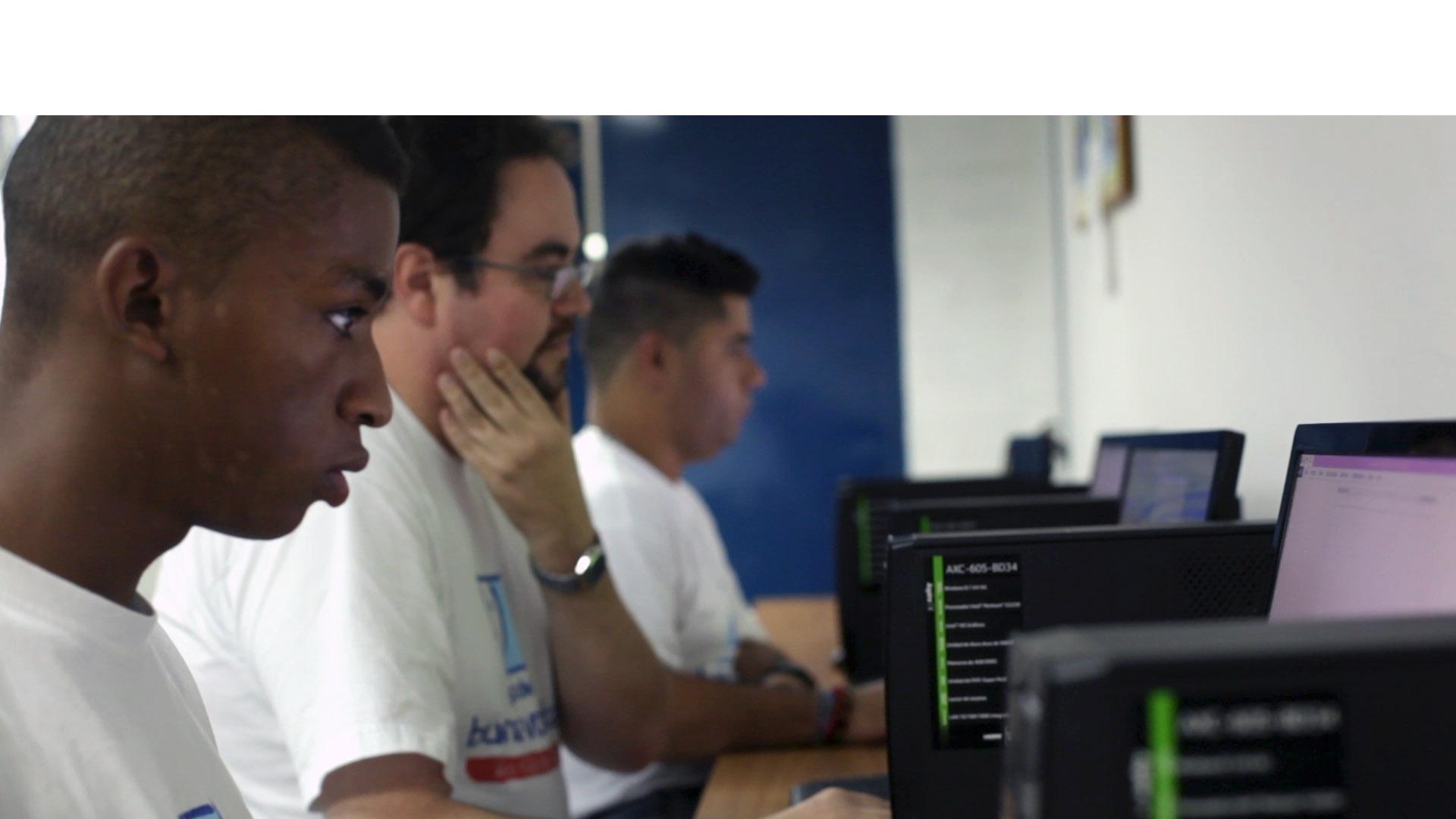 La asociación Buena Voluntad tiene larga trayectoria asesorando empresas para que empleen personas con capacidades diferentes