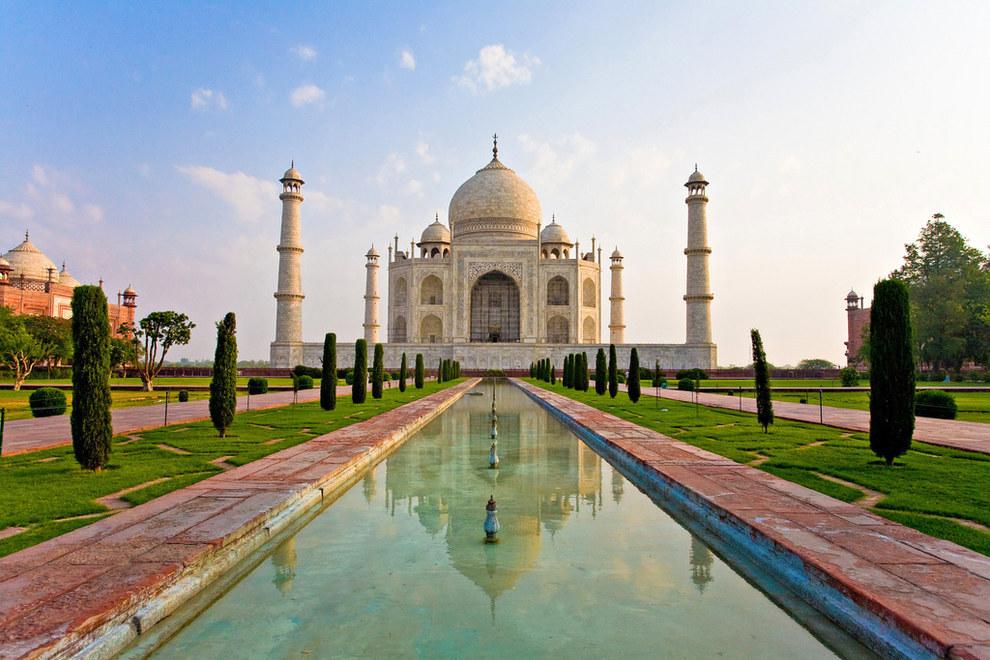 Estos lugares increíbles no son parte de un espejismo, es una realidad y muestra las grandes virtudes que tiene el mundo