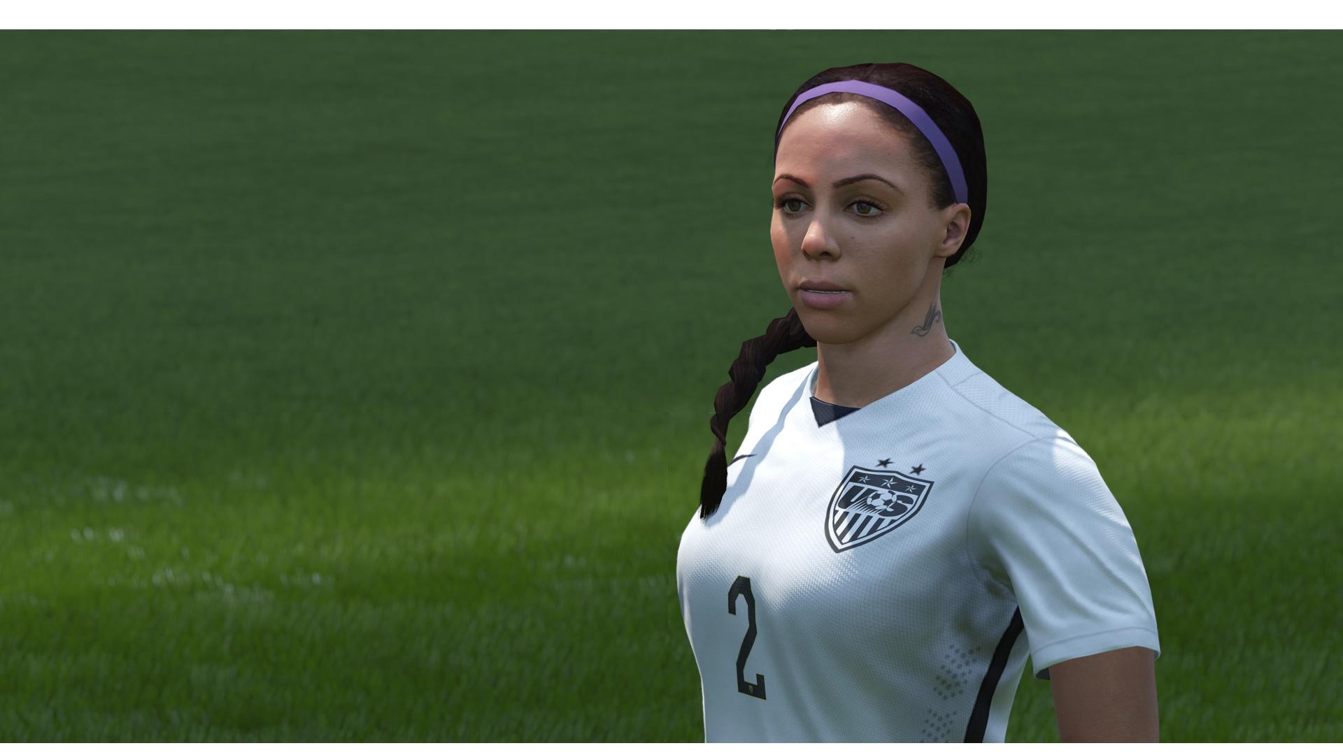 El juego contará con los equipos femeninos de países norteamericanos, europeos y uno suramericano