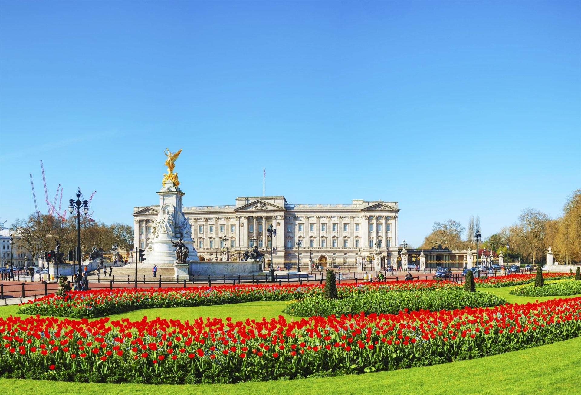 Por primera vez los turistas utilizarán la entrada por la que ingresan los primeros ministros