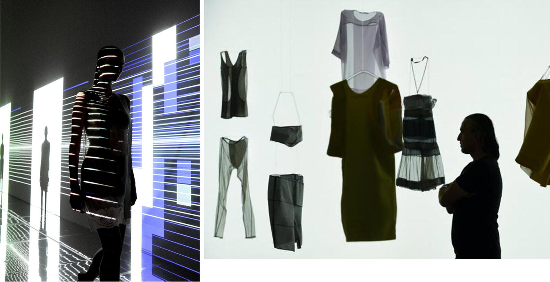 Un prestigioso museo del país teutón abre sus puertas a una exhibición de un prestigioso diseñador