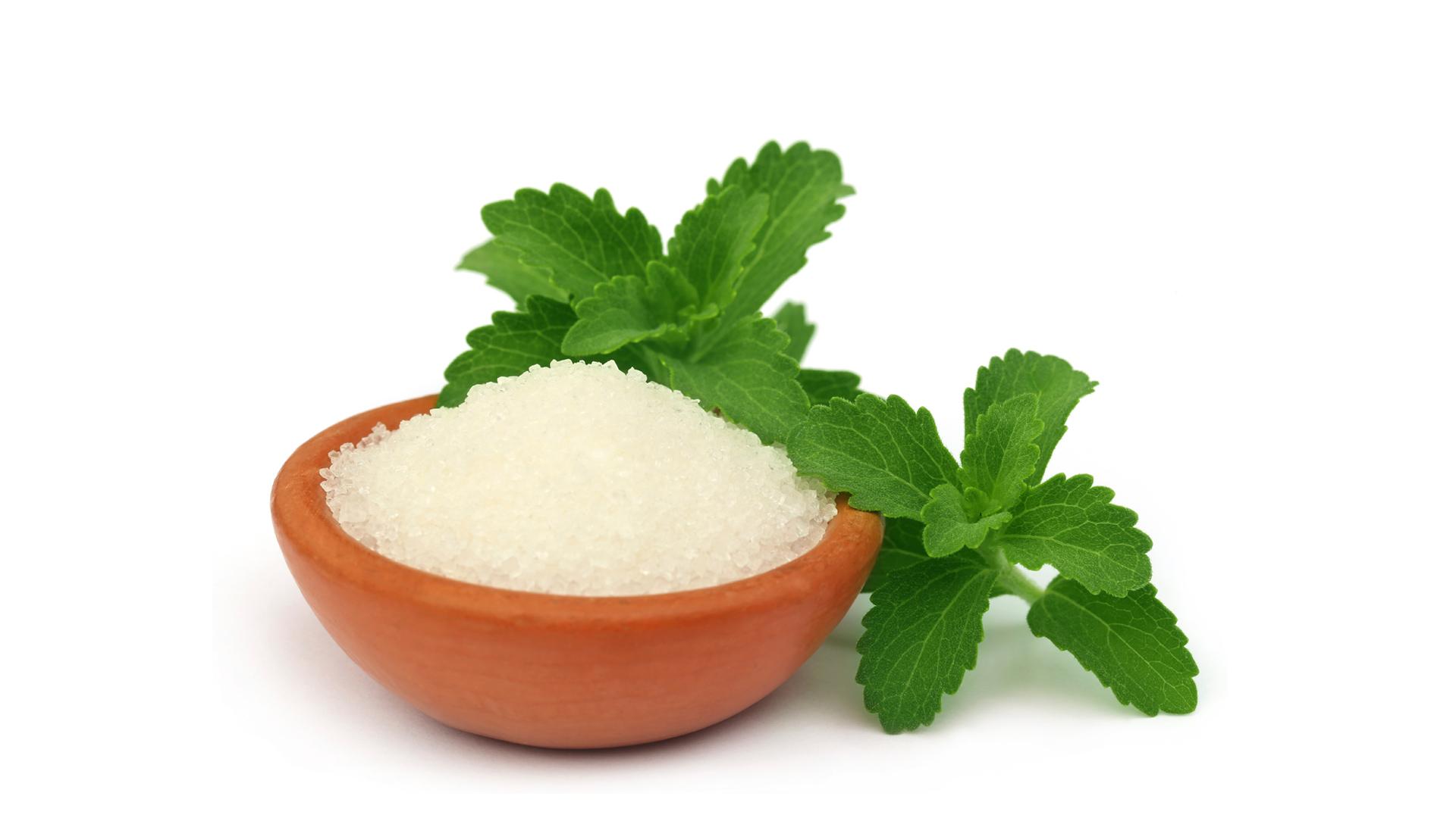 Esta planta sudamericana tiene una capacidad de endulzar superior al azúcar y aporta calcio, magnesio y clorofila