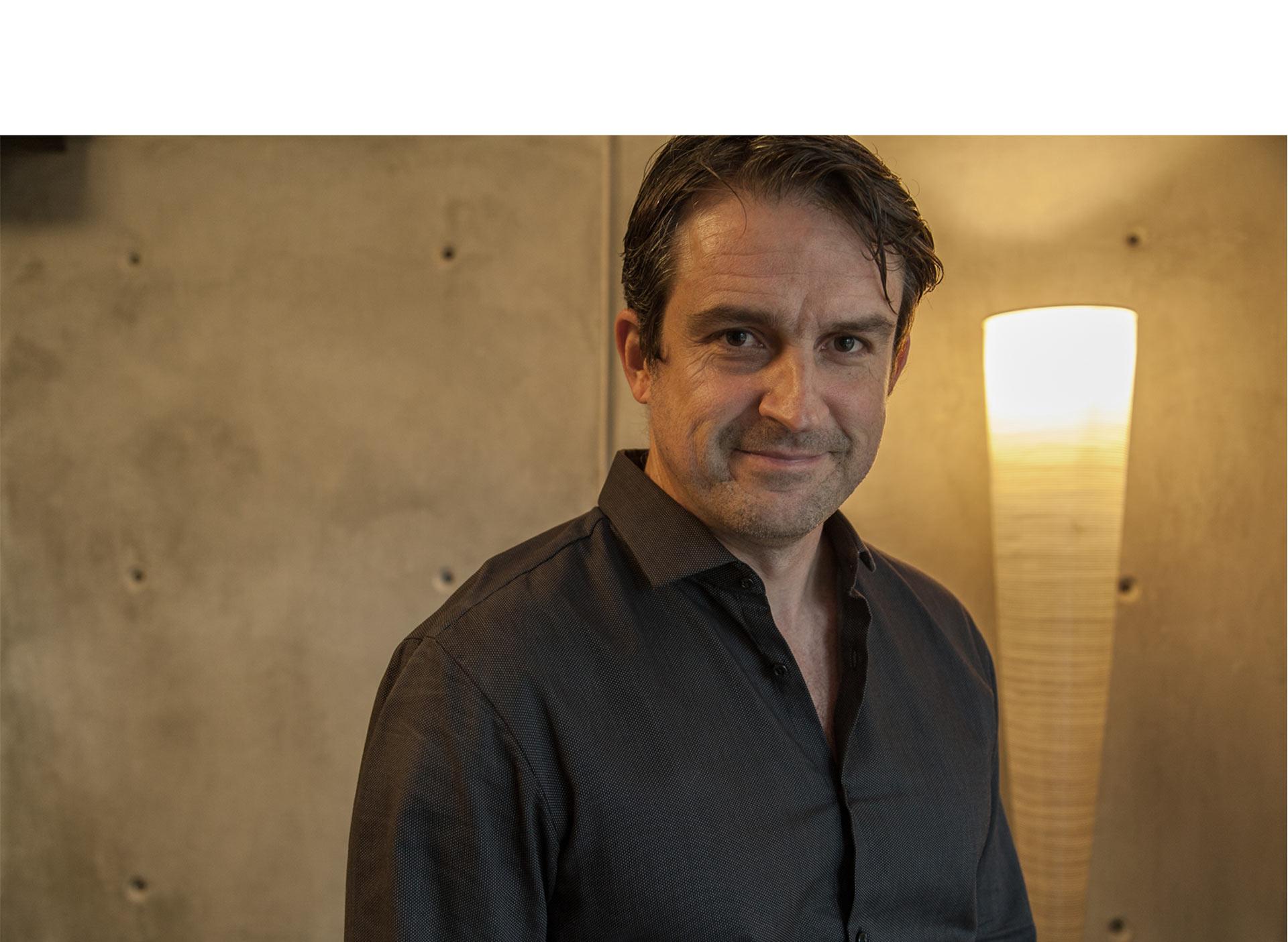 Lorenzo Vigas será el primer criollo en competir en la selección oficial del segundo certamen de cine más importante después de Cannes