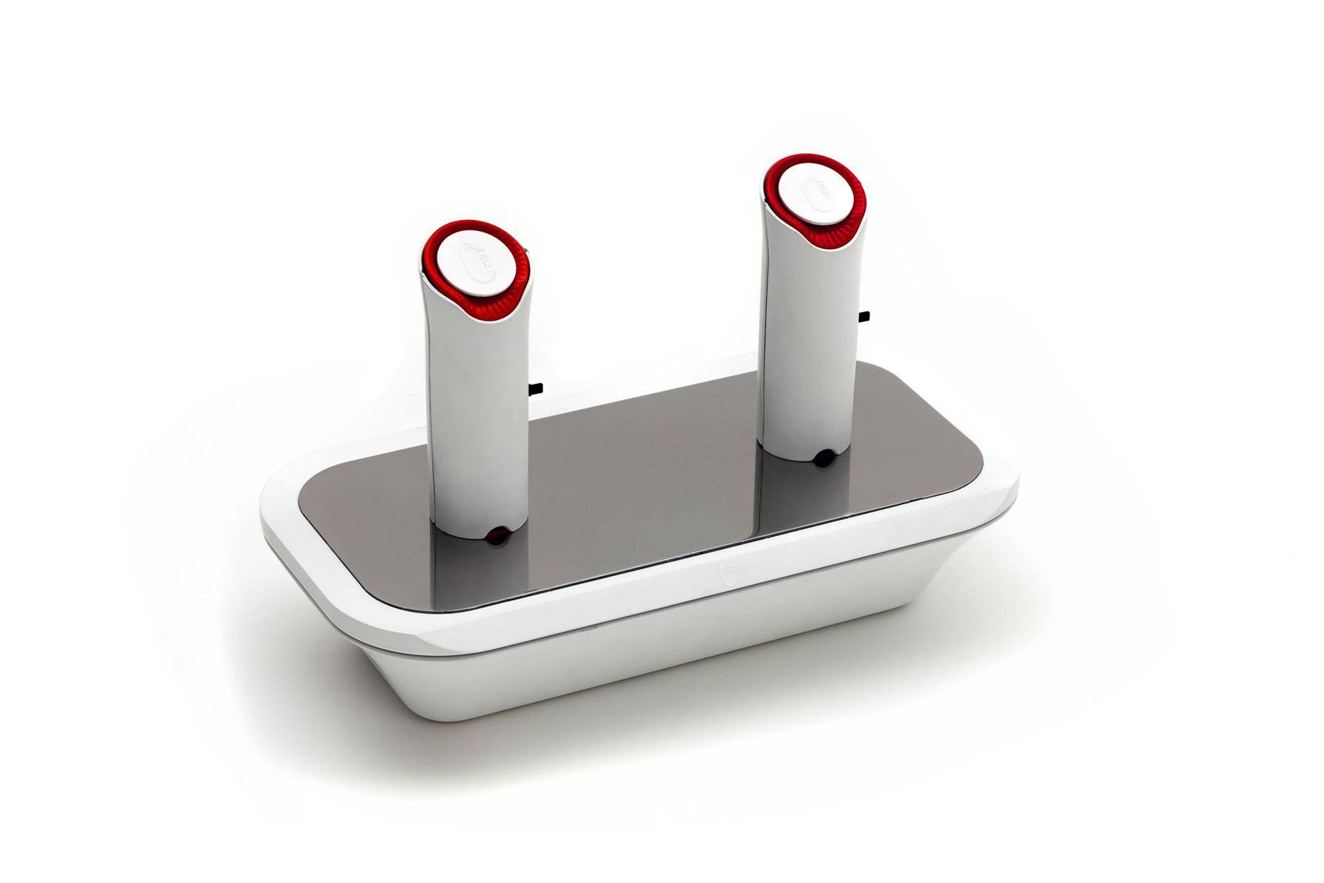 El oPhone saldrá al mercado en el 2016, aunque por ahora sólo estará disponible para Iphone y Ipad
