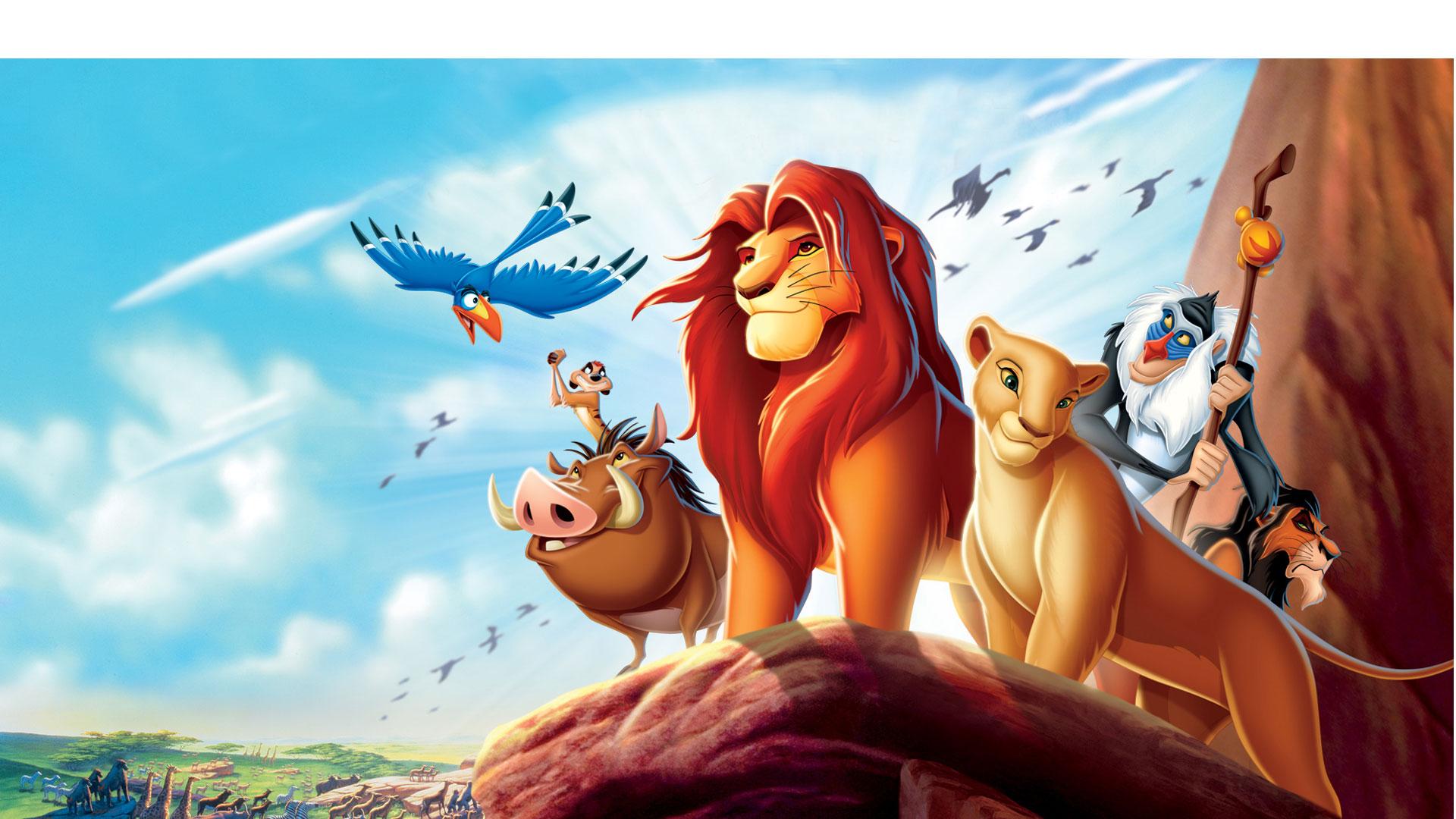 La nueva historia estará protagonizada por el descendiente de Simba y un grupo de animales que tratarán de defender su territorio
