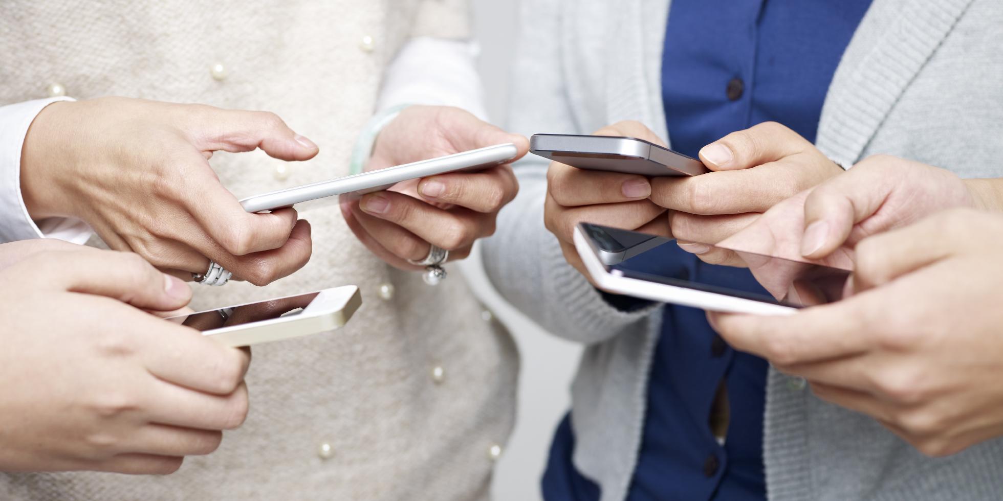 Cuida tu teléfono y sácale el máximo provecho con estas recomendaciones