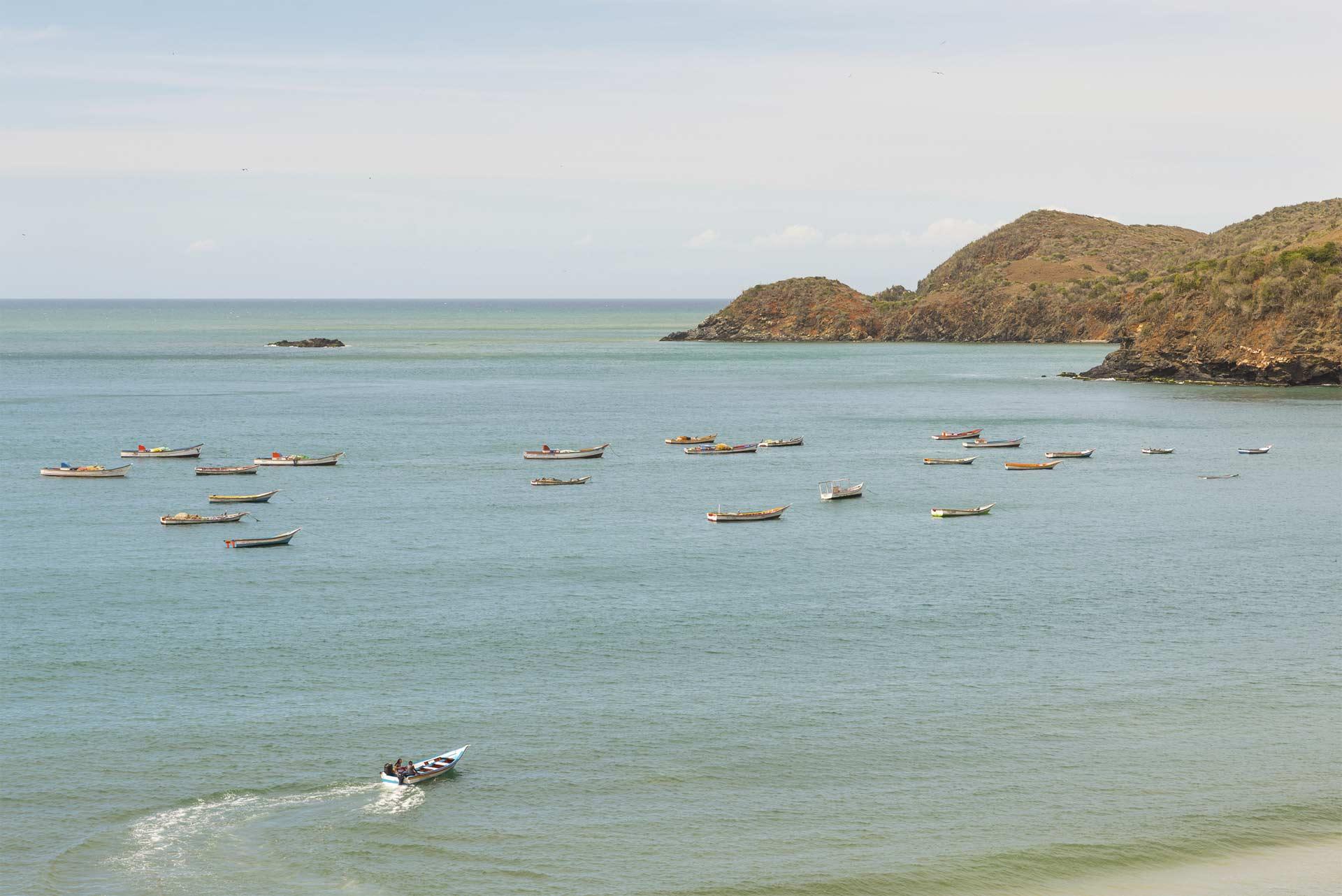 El proyecto contempla la construcción de 2,7 kilómetros de un bulevar, una ciclovía y servicios en playa El Agua