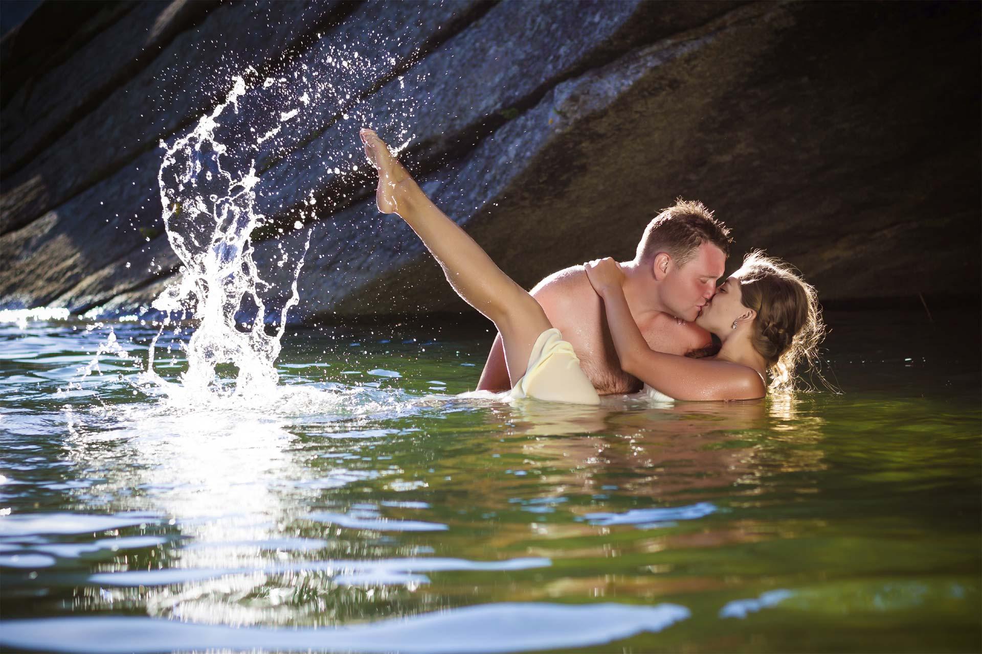 Mantener la pasión en la pareja puede ser todo un reto, pero con planificación y esfuerzo tendrán encuentros increíbles