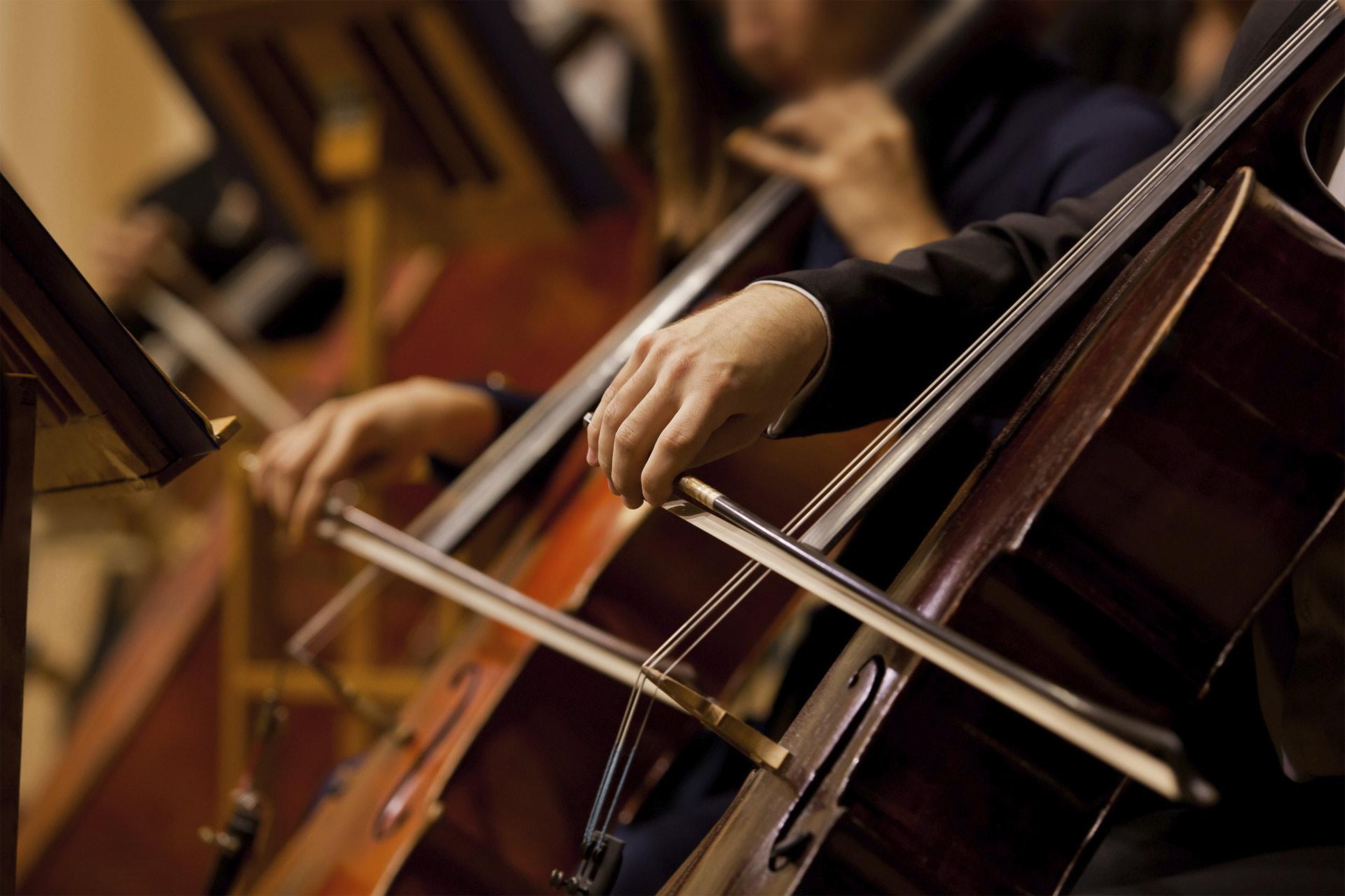 """La """"Syrian Expat Philharmonic Orchestra"""" está conformada por músicos profesionales que desean mostrar la otra cara de su país"""