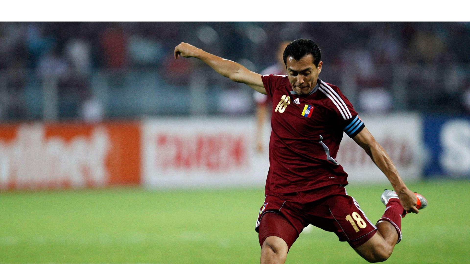 El mejor jugador de Venezuela demostró que el trabajo duro y constante son las claves para lograr los sueños propuestos