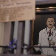 José Gregorio Hernández, el médico milagroso