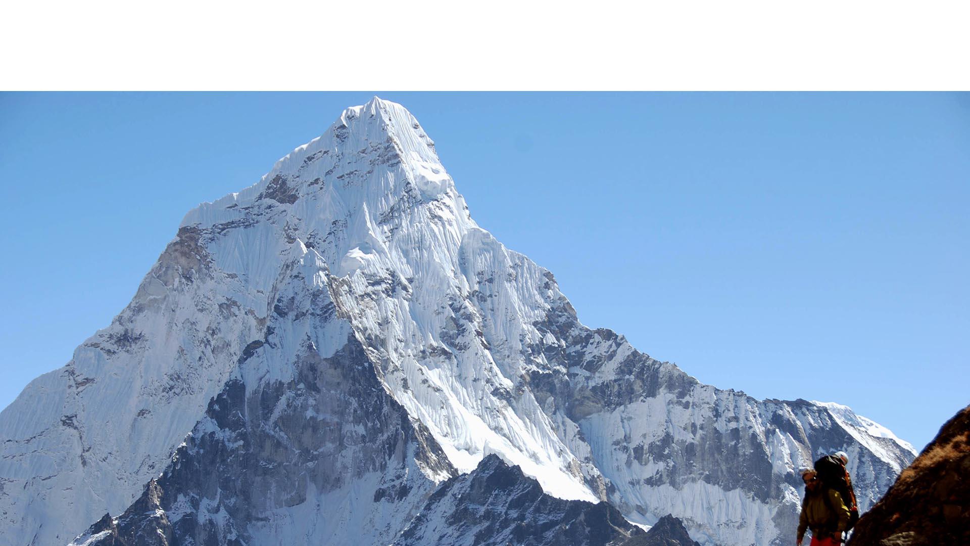 Alberto Camardiel y el grupo de montañistas venezolanos concluye con éxito la expedición a Nepal. Luis Aranda, Andrea Orsoni, Mery Aranda, Eduardo Rojas también retornan a Venezuela en estupendas condiciones