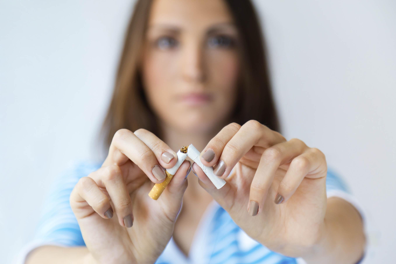 El estudio revela los pasos emprendidos por los gobiernos como la prohibición de fumar en los parques y las playas