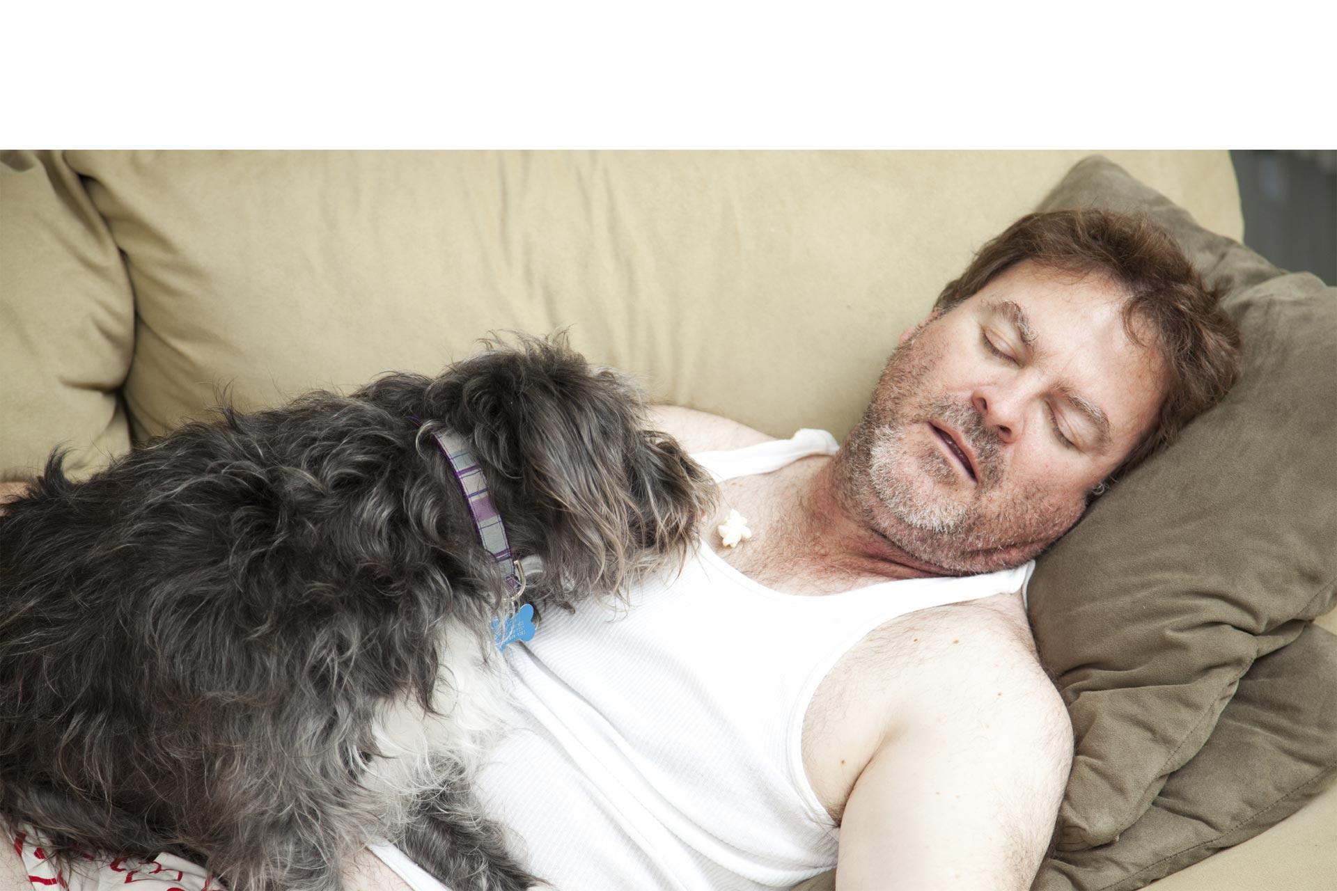 Dormir poco no es algo moderno