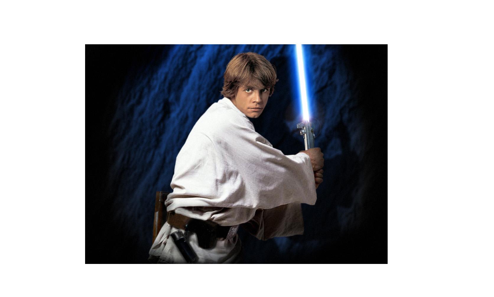 ¿Dónde está Luke Skywalker?