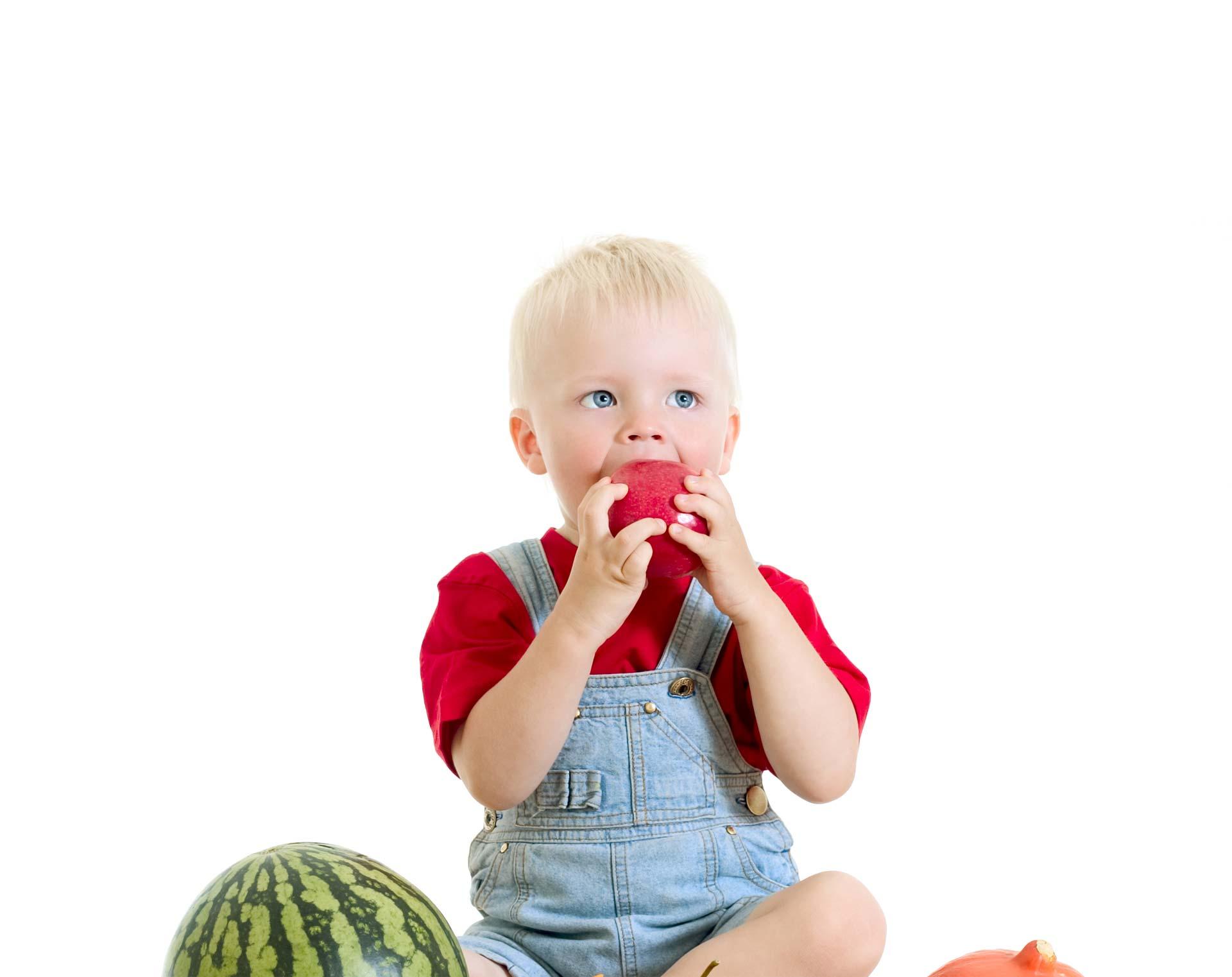 ¿Cómo alimentar a los bebés?