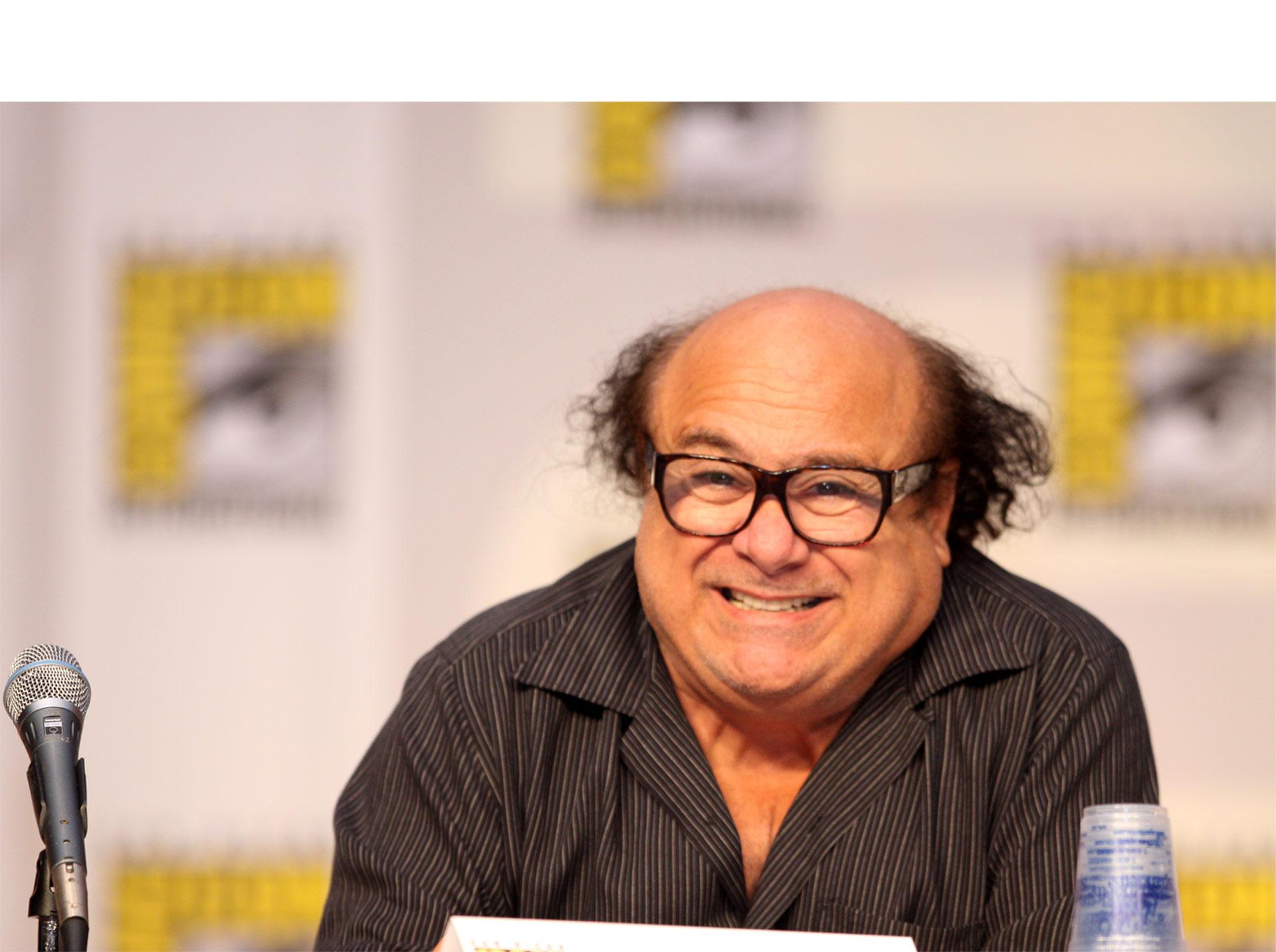 El actor estadounidense cumple hoy 71 años y más de la mitad de su vida la ha puesto al servicio del humor y el arte