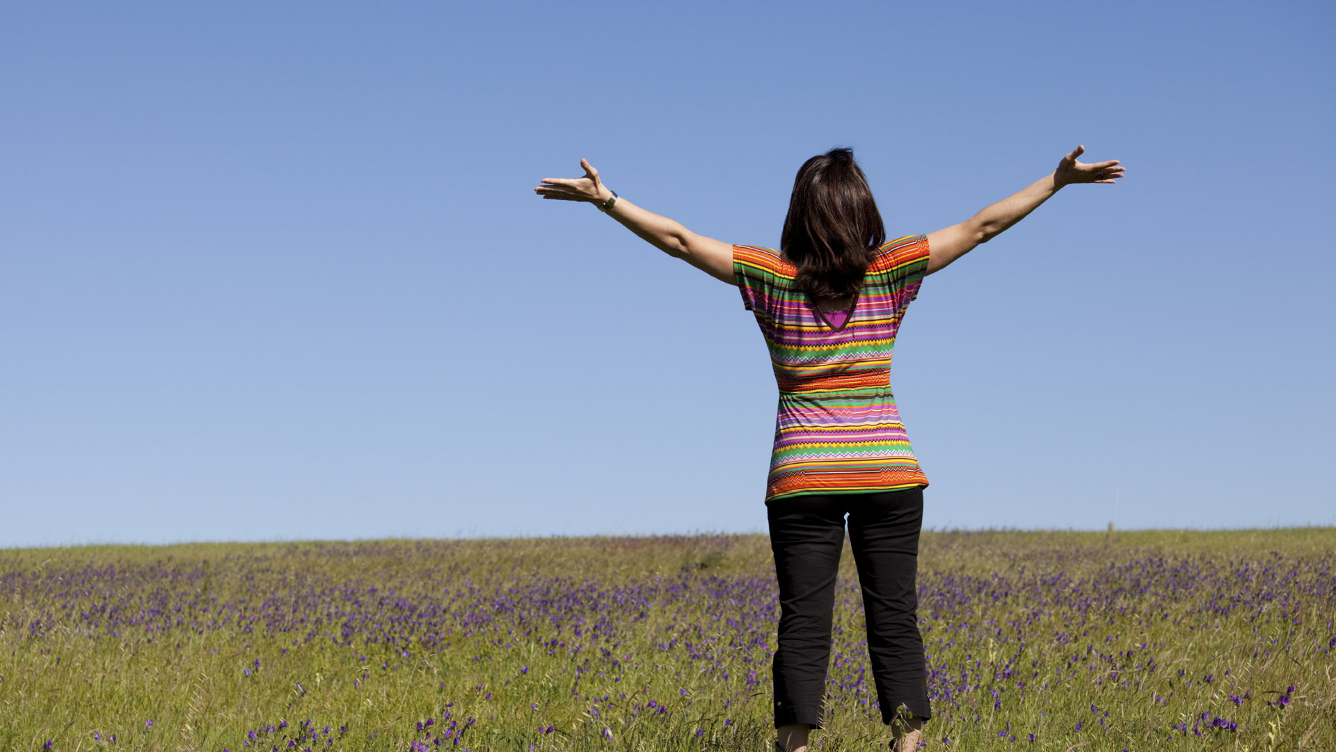 Pasar tiempo con uno mismo es muy beneficioso porque permite la reflexión y el autodescubrimiento
