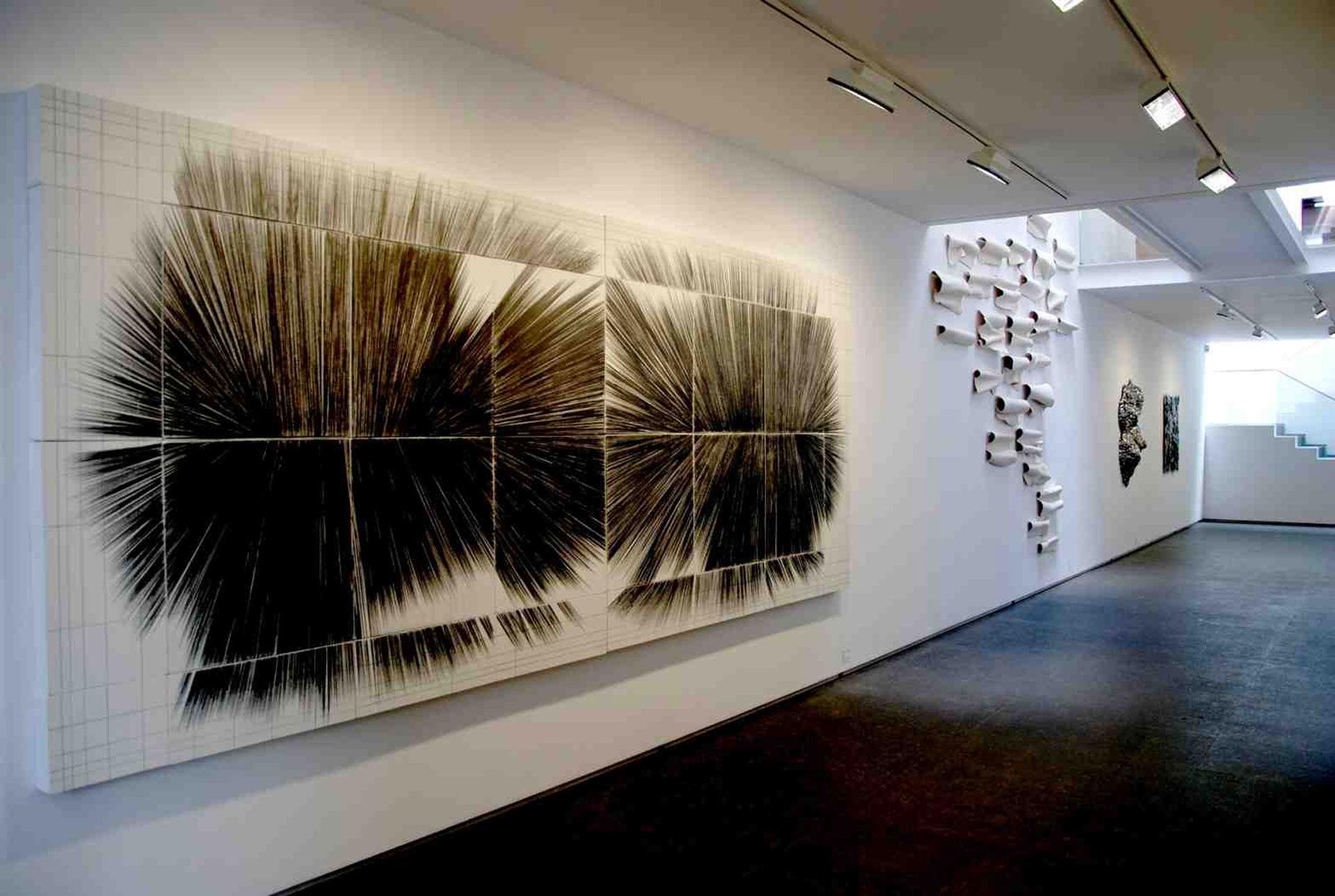 Este domingo 22 de noviembre se realizará la entrega de la tercera edición del Premio en Artes Plásticas Omar Carreño