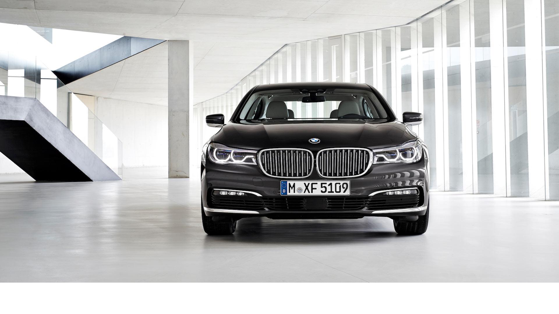 BMW y el Instituto Fraunhofer de Óptica Aplicada diseñaron un sistema de luces que permitirá encontrar el vehículo de una forma más fácil