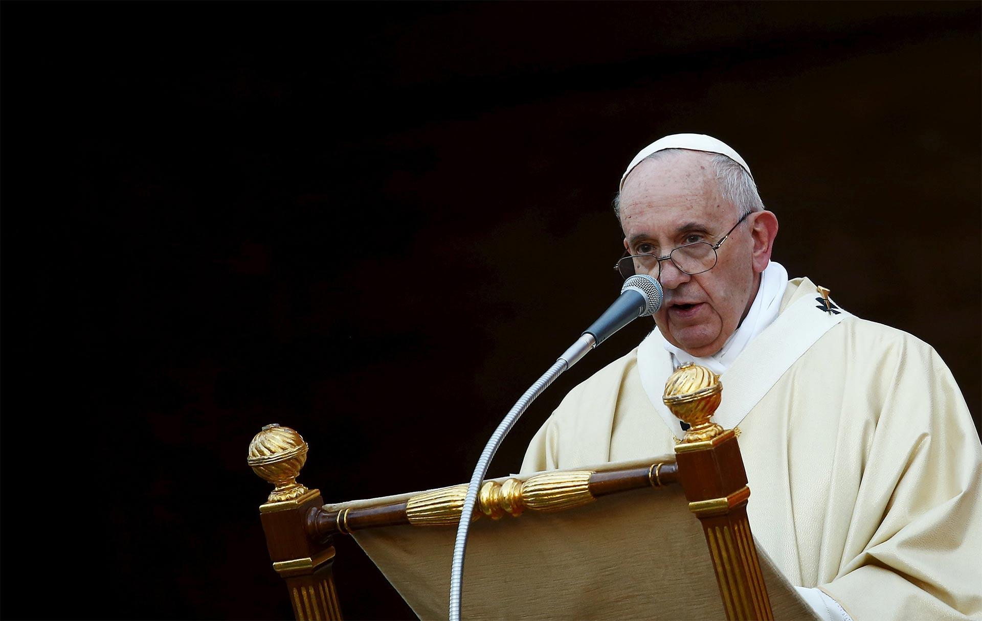 El Sumo Pontífice ya incluyó a varios países de la región en su agenda de los próximos dos años