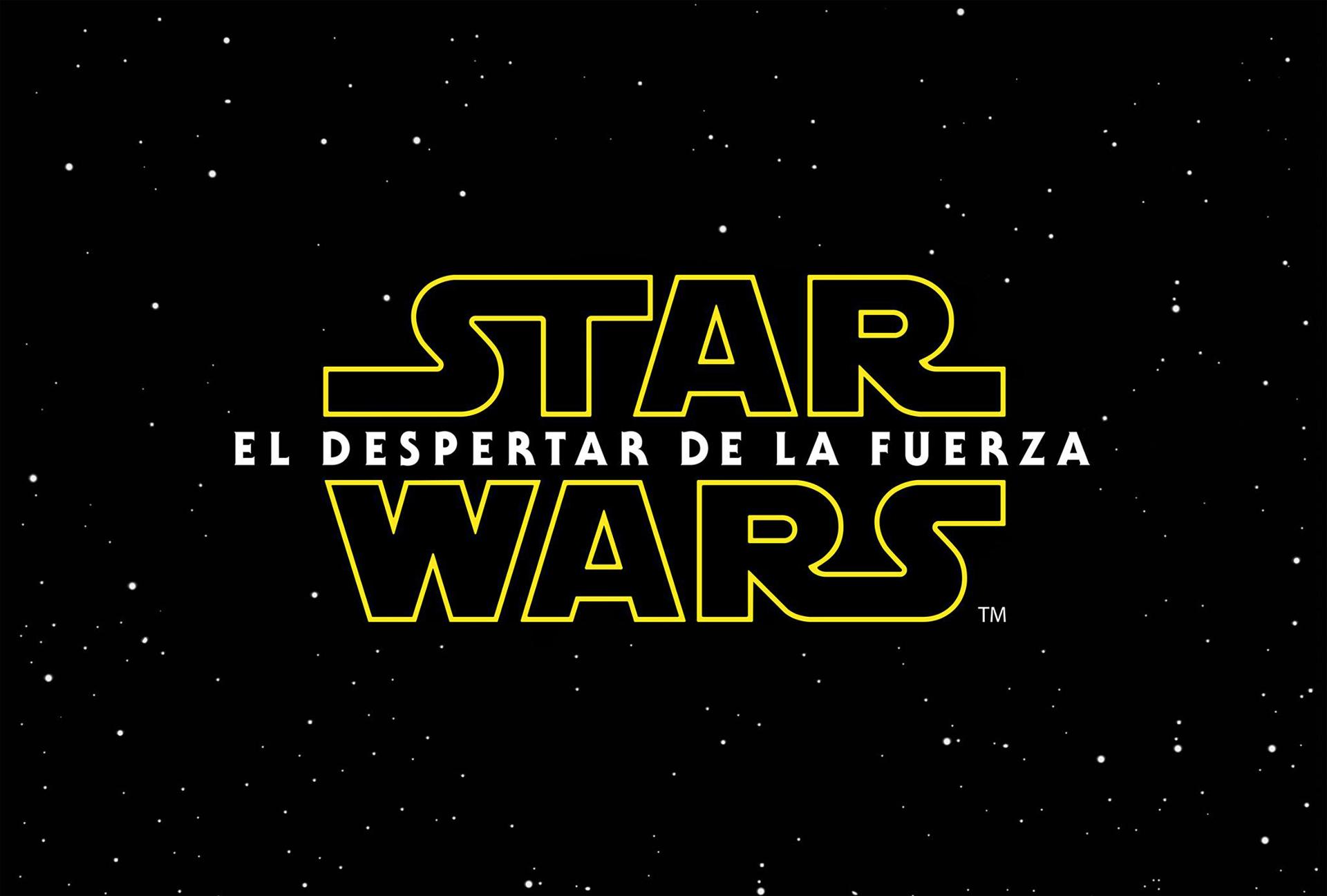 """Disney y Lucasfilm conceden deseo a Daniel Feetwood, enfermo de cáncer terminal, de ver la próxima saga de """"Star Wars, El despertar de la Fueza"""""""