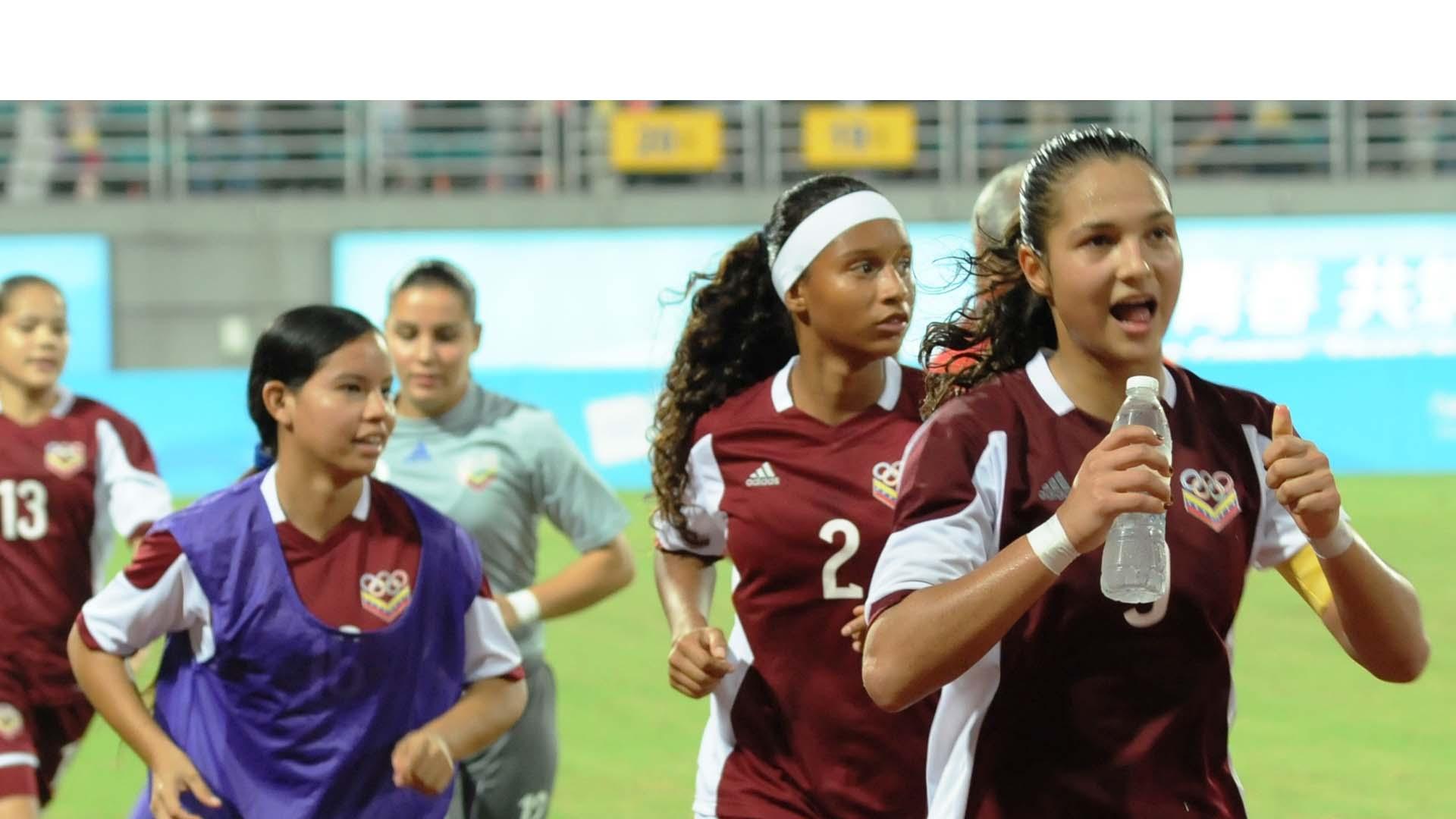 La selección nacional de fútbol enfrentará en su primer juego a las anfitrionas en el campeonato que inició este miércoles y se disputará hasta el tres de diciembre