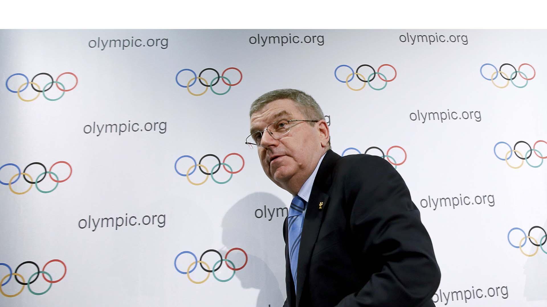 Comité Olímpico Internacional elaboró primer código mundial para proteger a los atletas de la corrupción y las drogas que desmejoran el espectáculo