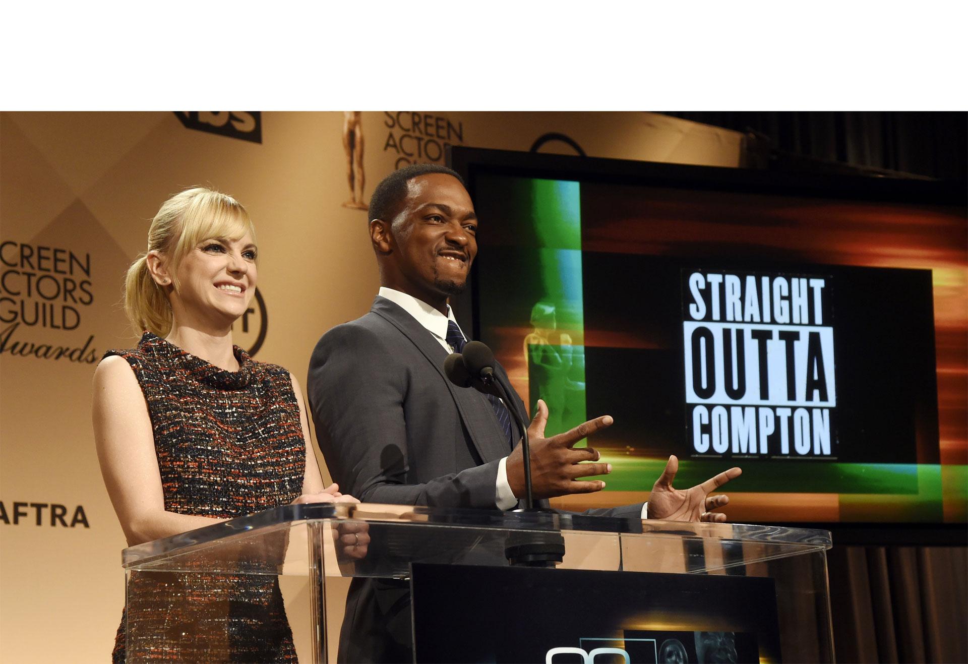 En el rubro televisivo, Netflix consiguió diez nominaciones, más que cualquier otra señal de televisión