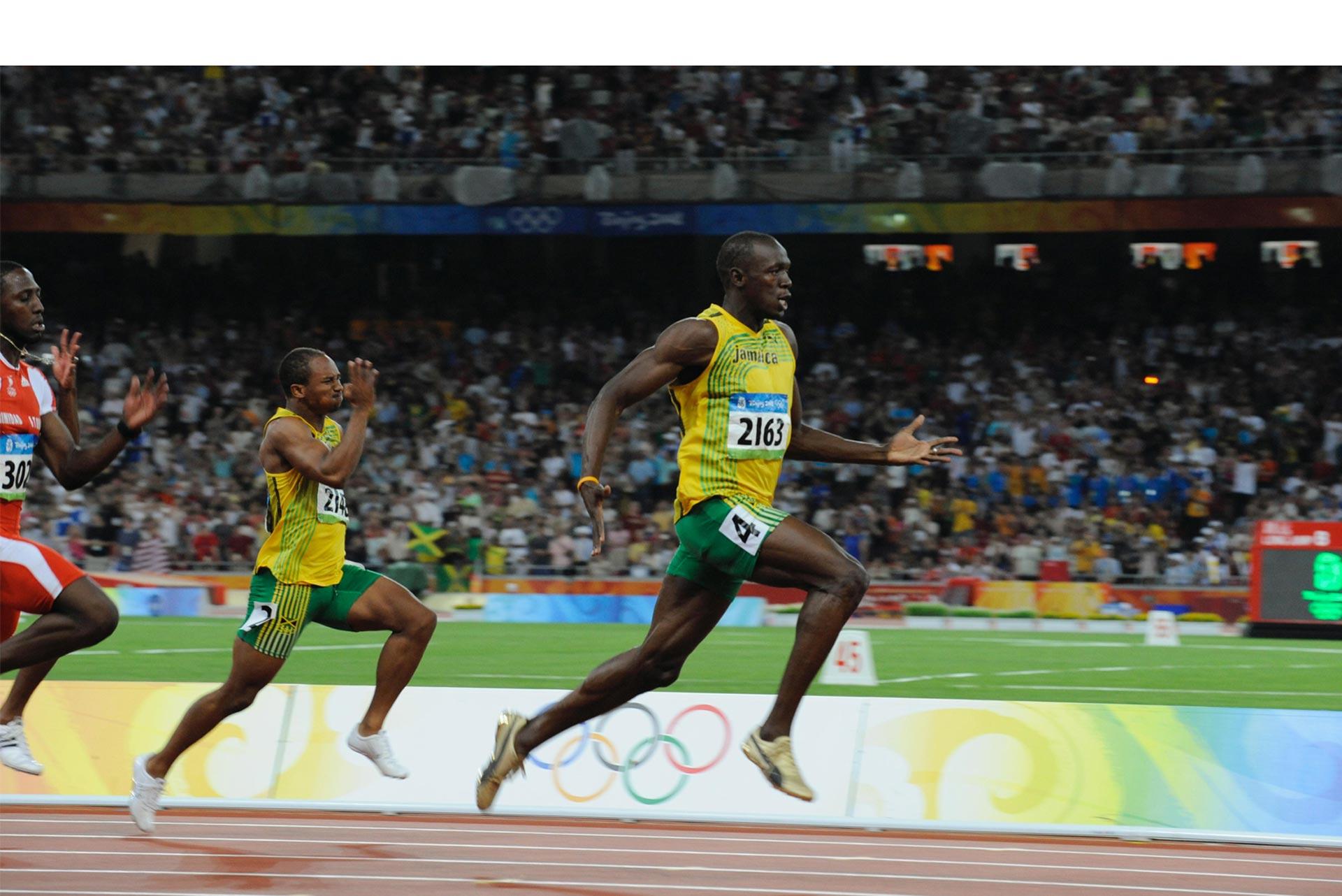 El atelta de 29 años correrá en la Diamond League del 22 y 23 de julio, en el estadio olímpico de la capital británica
