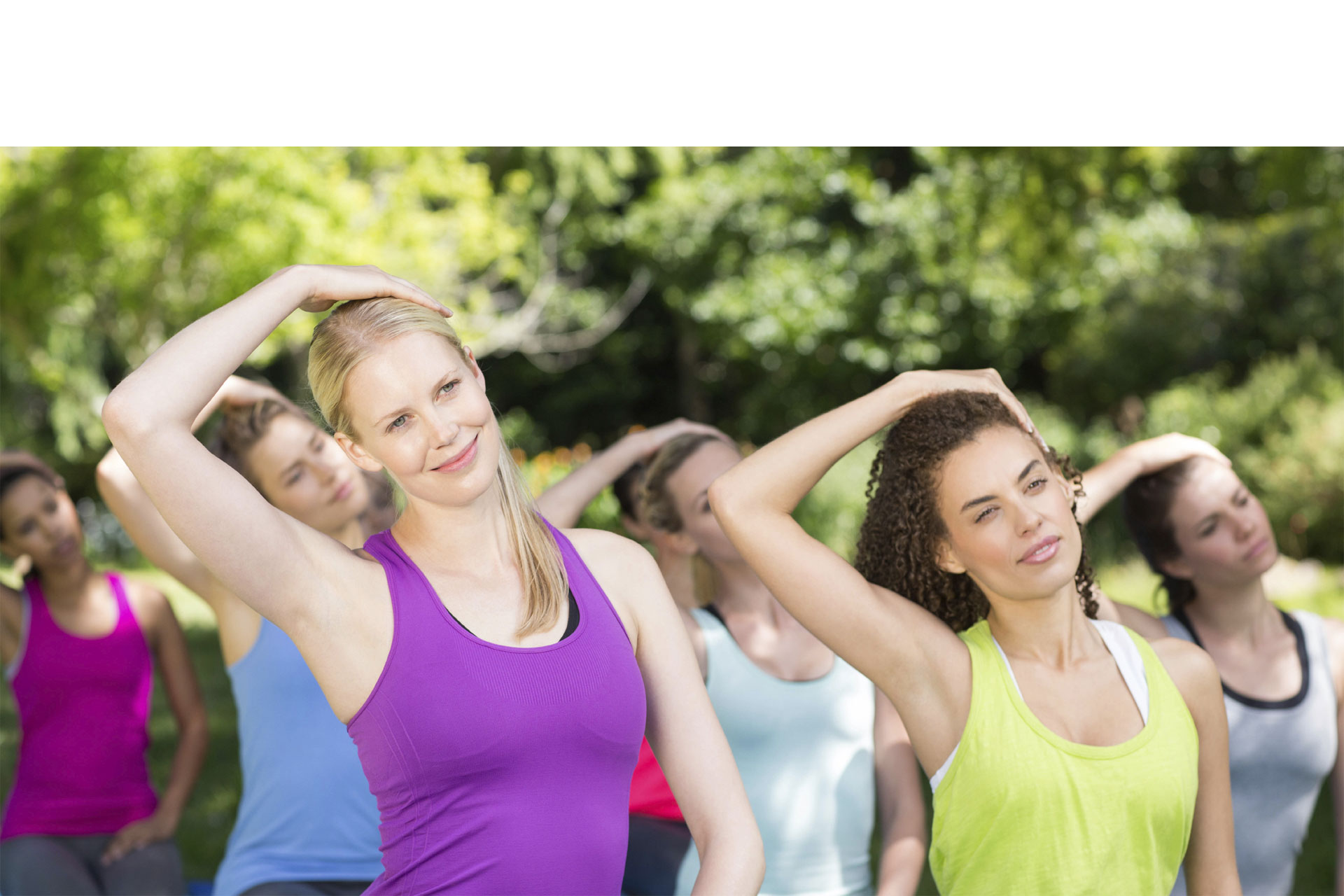 Realiza estos ejercicios para quitar cualquier molestia que tengas en la parte trasera del cuerpo, especialmente en la superior
