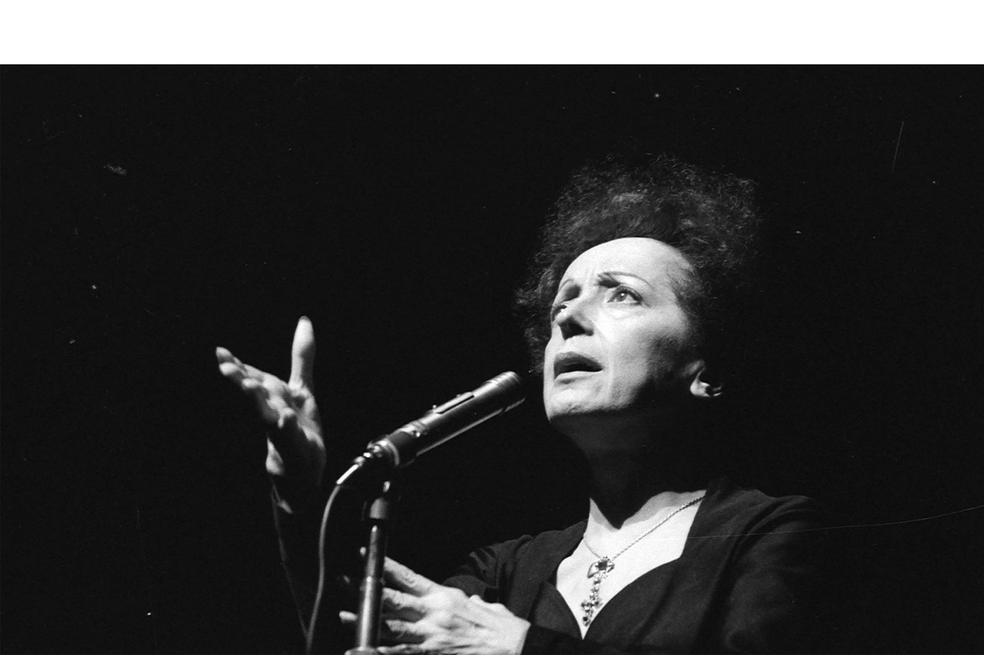 París conmemoró los 100 años de La Môme Piaf con numerosos eventos en teatros, plazas y salas de música