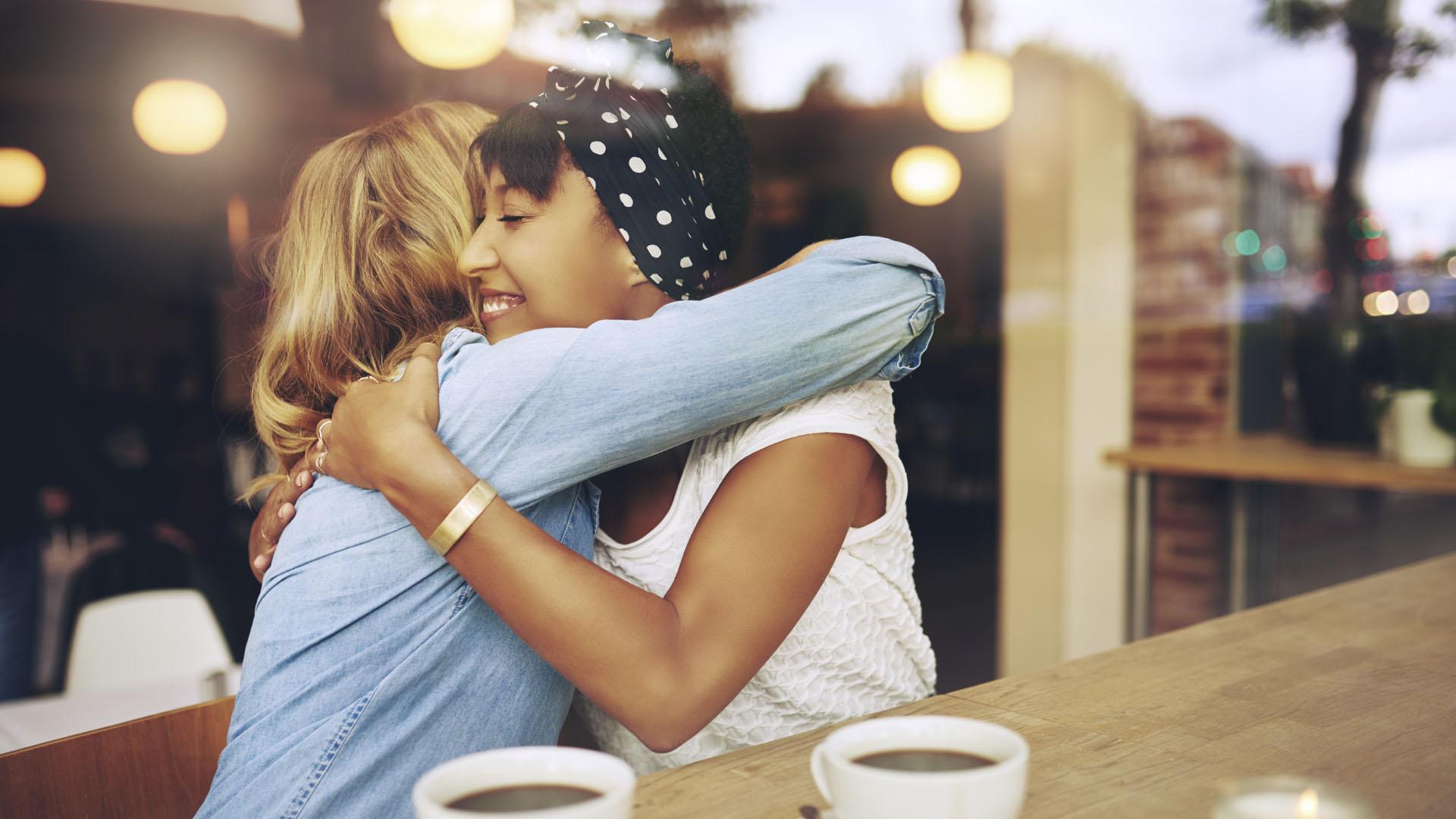 Un estudio de la Asociación Americana de Psicología afirma que después de los 20 en la amistad es más importante la calidad que la cantidad