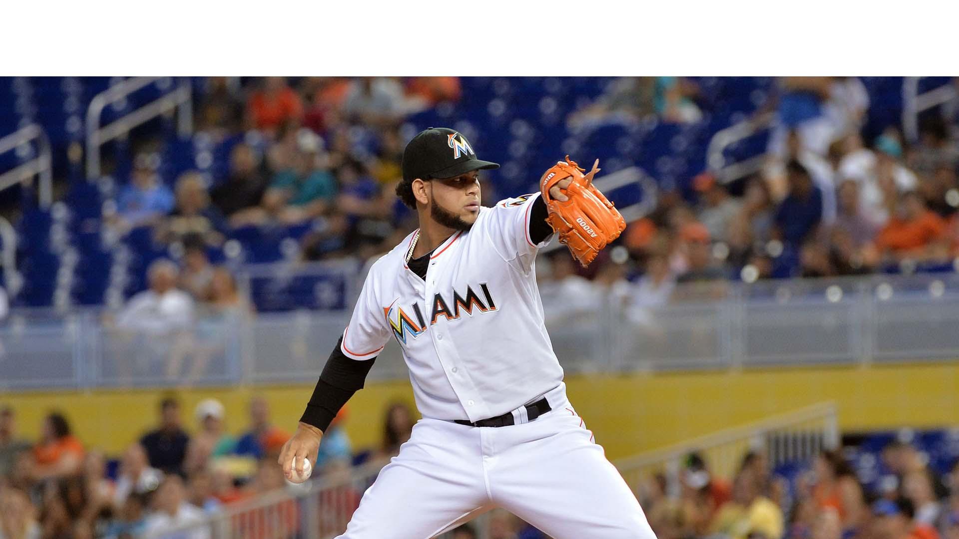 Tras un año complicado en Miami el lanzador recibe una nueva oportunidad con el equipo naranja de la Liga Americana