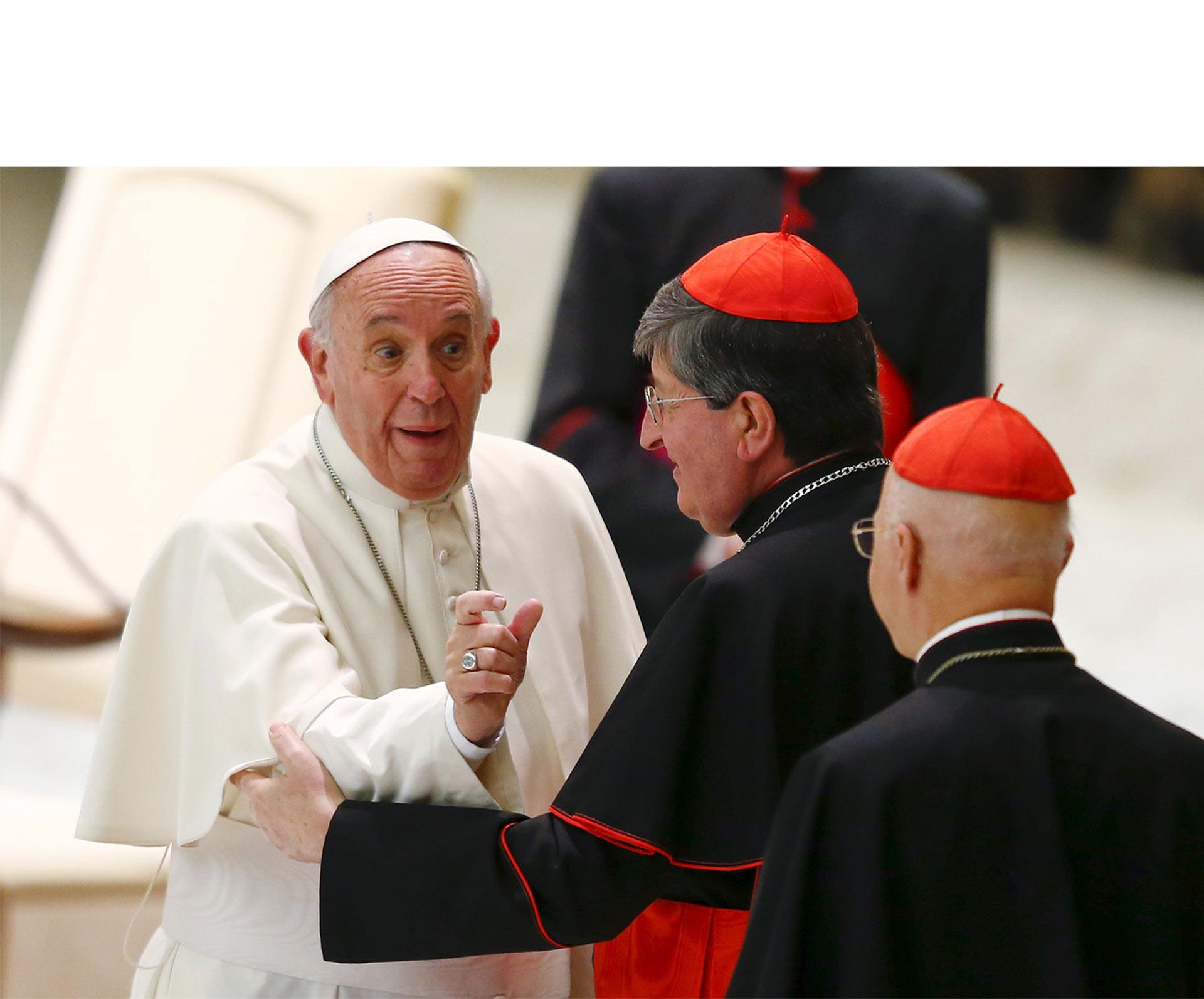 El pontífice piensa que los países deben adoptar un enfoque más abierto para facilitar los esfuerzos de integración de los refugiados