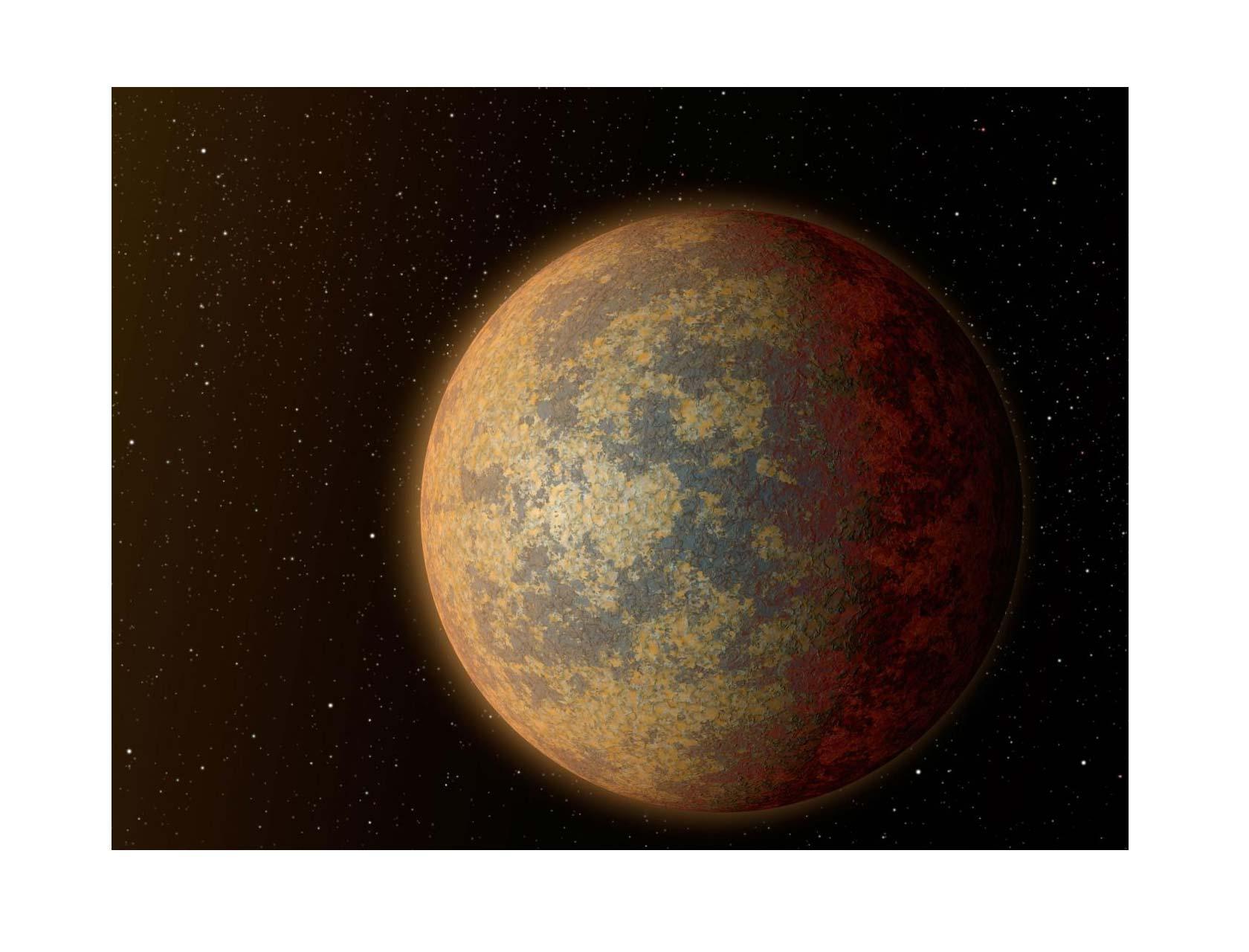 Descubrieron el cuerpo celeste habitable, fuera del Sistema Solar, más cercano a la Tierra