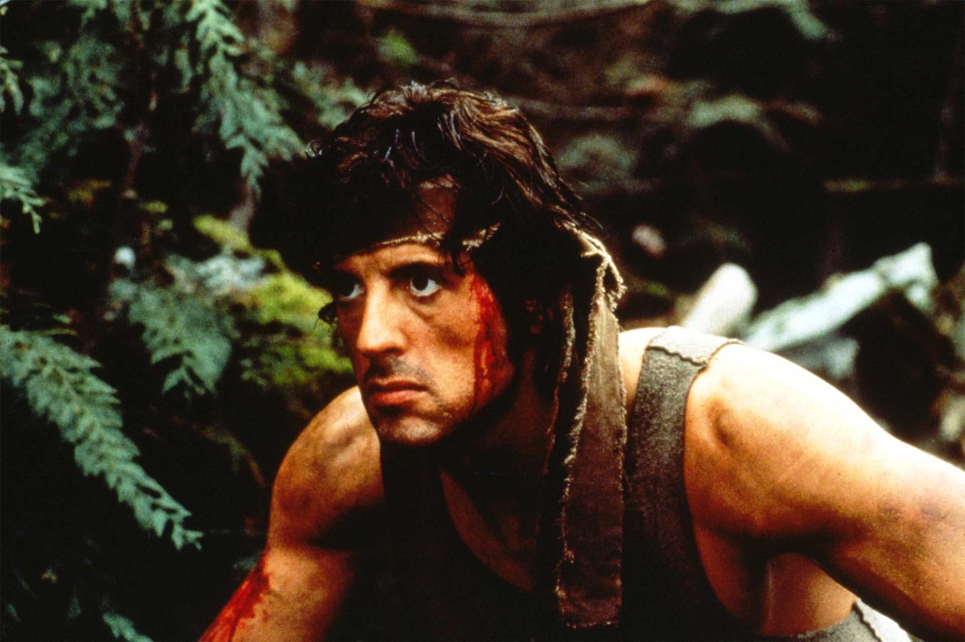 Producirán una serie televisiva, y se espera que sea el propio Stallone quien la protagonice