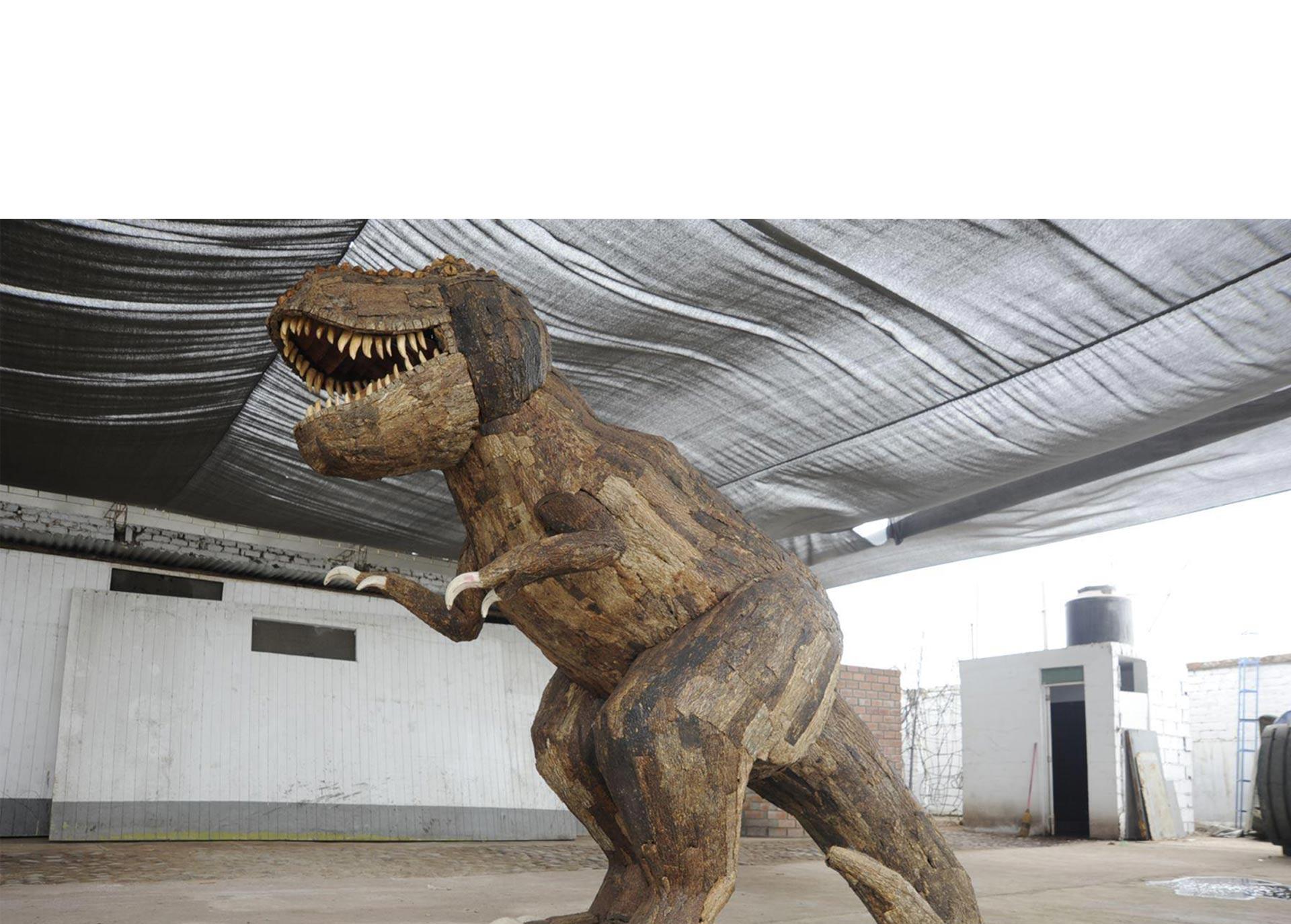 El parque temático más grande de Sudamérica, Voces por el Clima, fue inaugurado, y abrirá sus puertas el 4 de enero