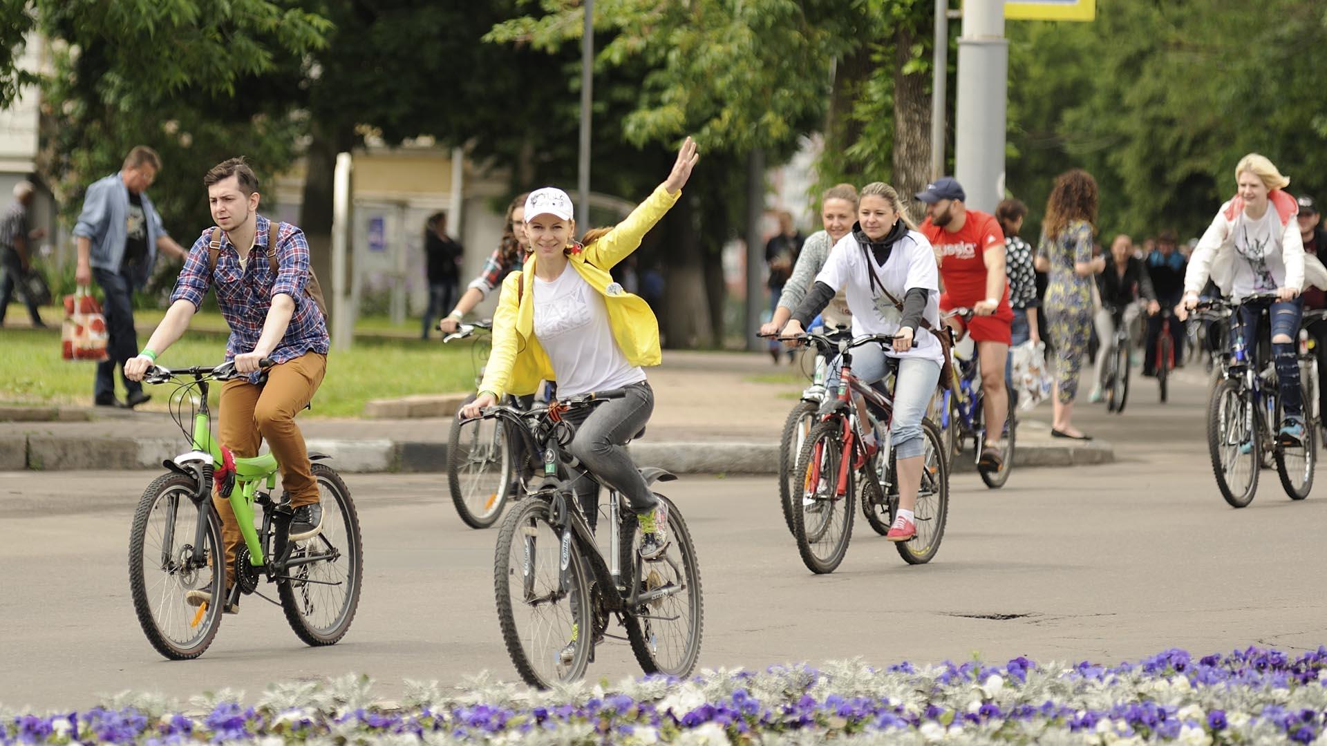 La nación europea construirá la ciclovía más larga del mundo