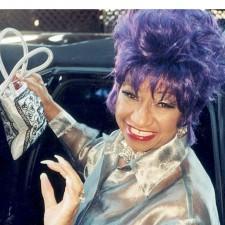 Celia Cruz recibirá un Grammy honorífico