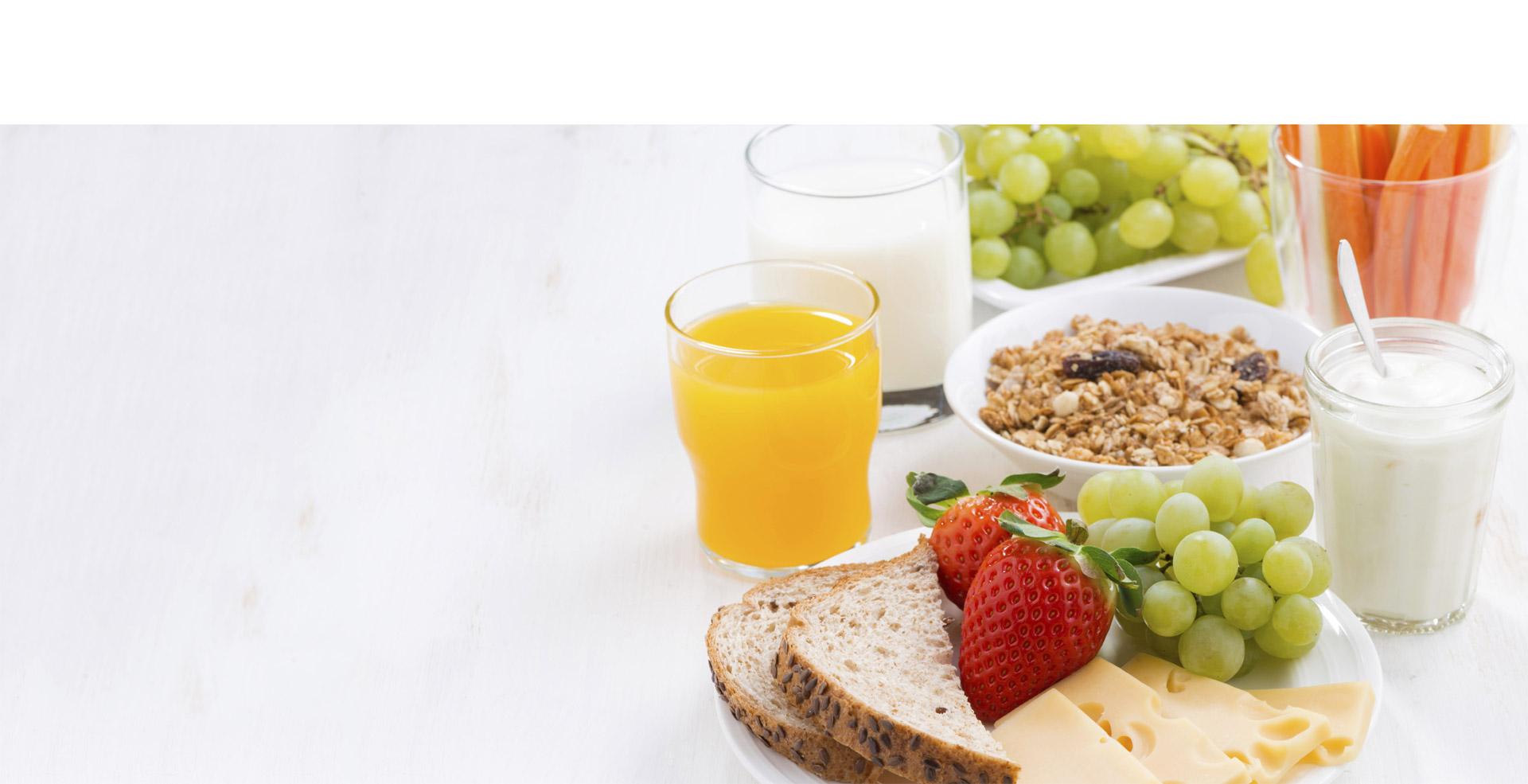 Una de las dudas más comunes es cómo afecta la primera comida del día al organismo, aquí conocerás en qué incide y qué comer en las mañanas