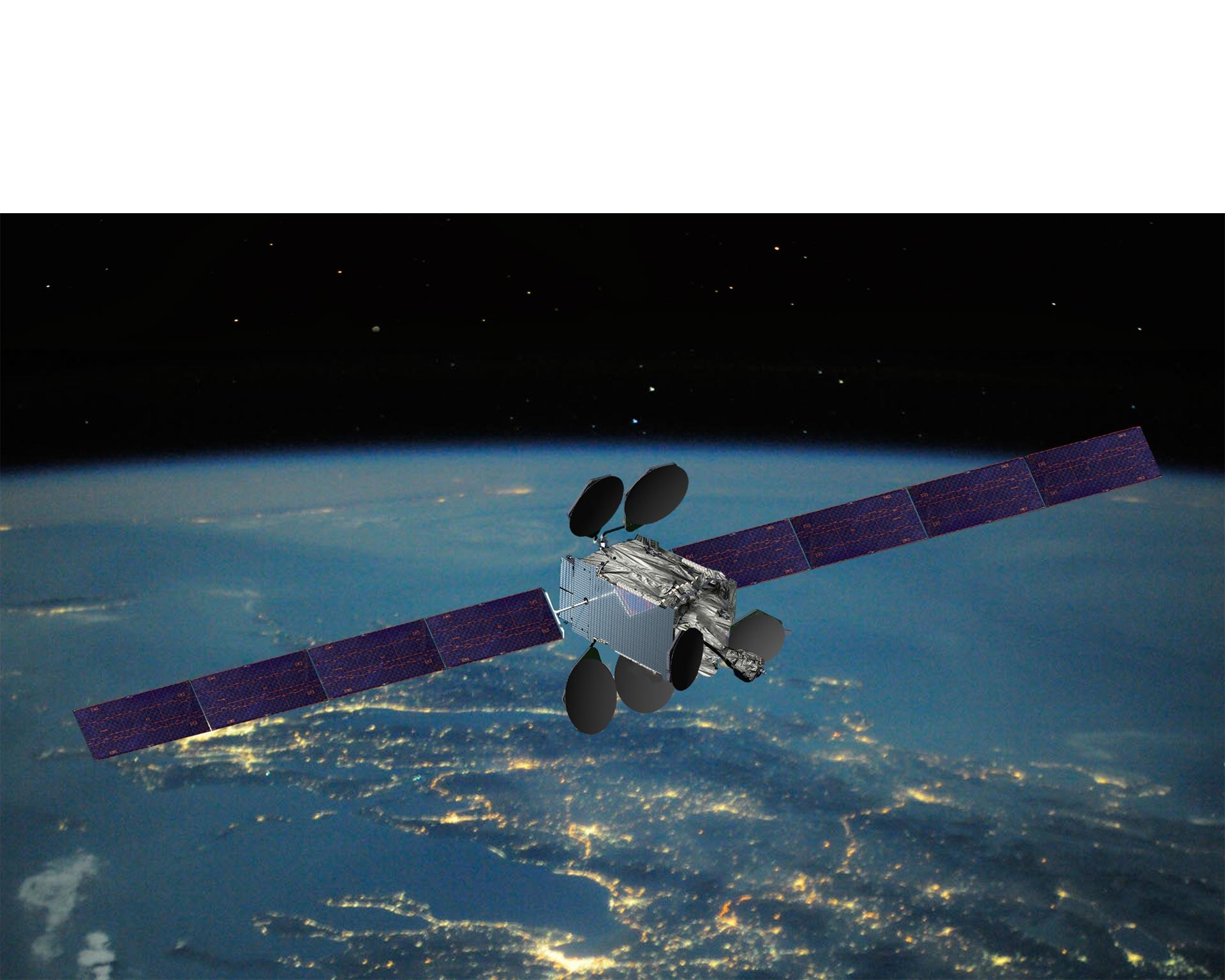 El continente americano tendrá una banda ancha más rápida y una mejor calidad en sus servicios de comunicación gracias Intelsat 29