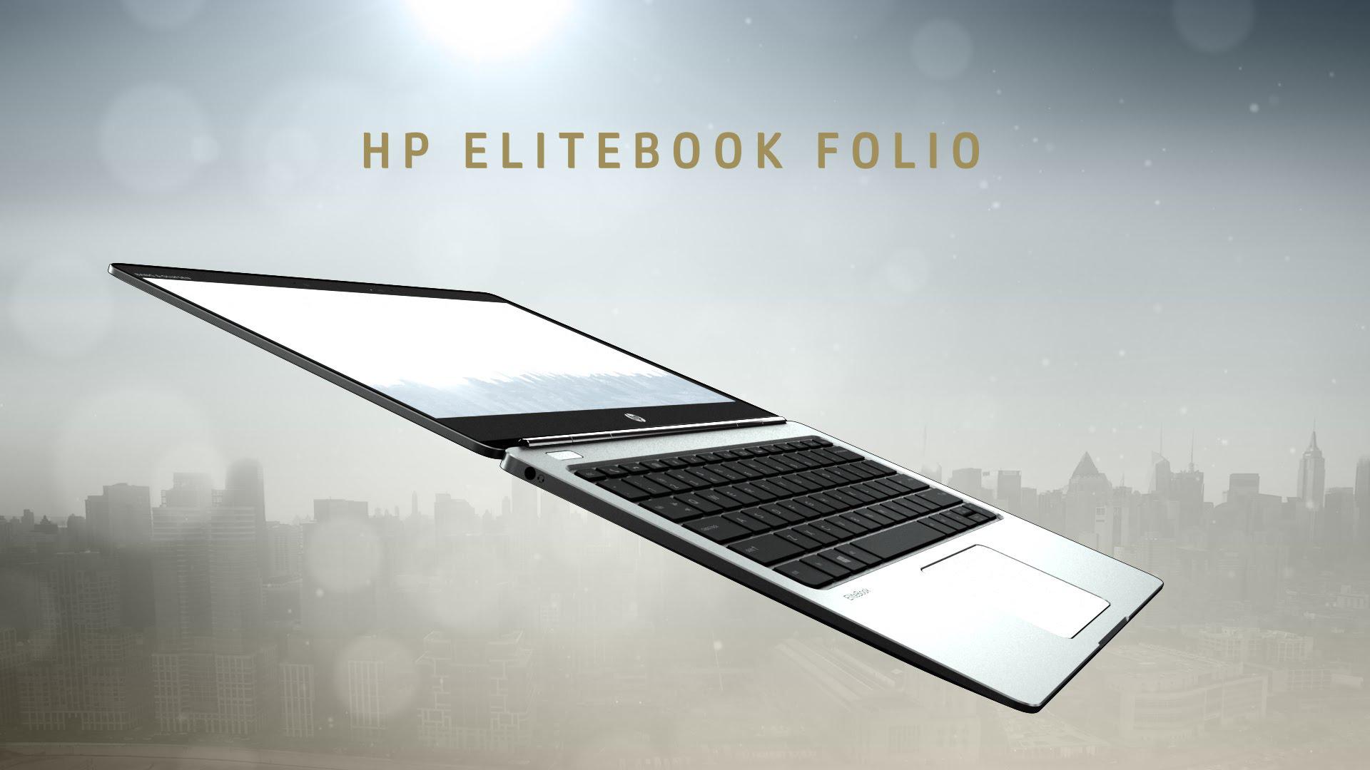 La empresa tecnológica apostará con este producto al mercado empresarial, su delgadez y su pantalla llamaron la atención en el CES