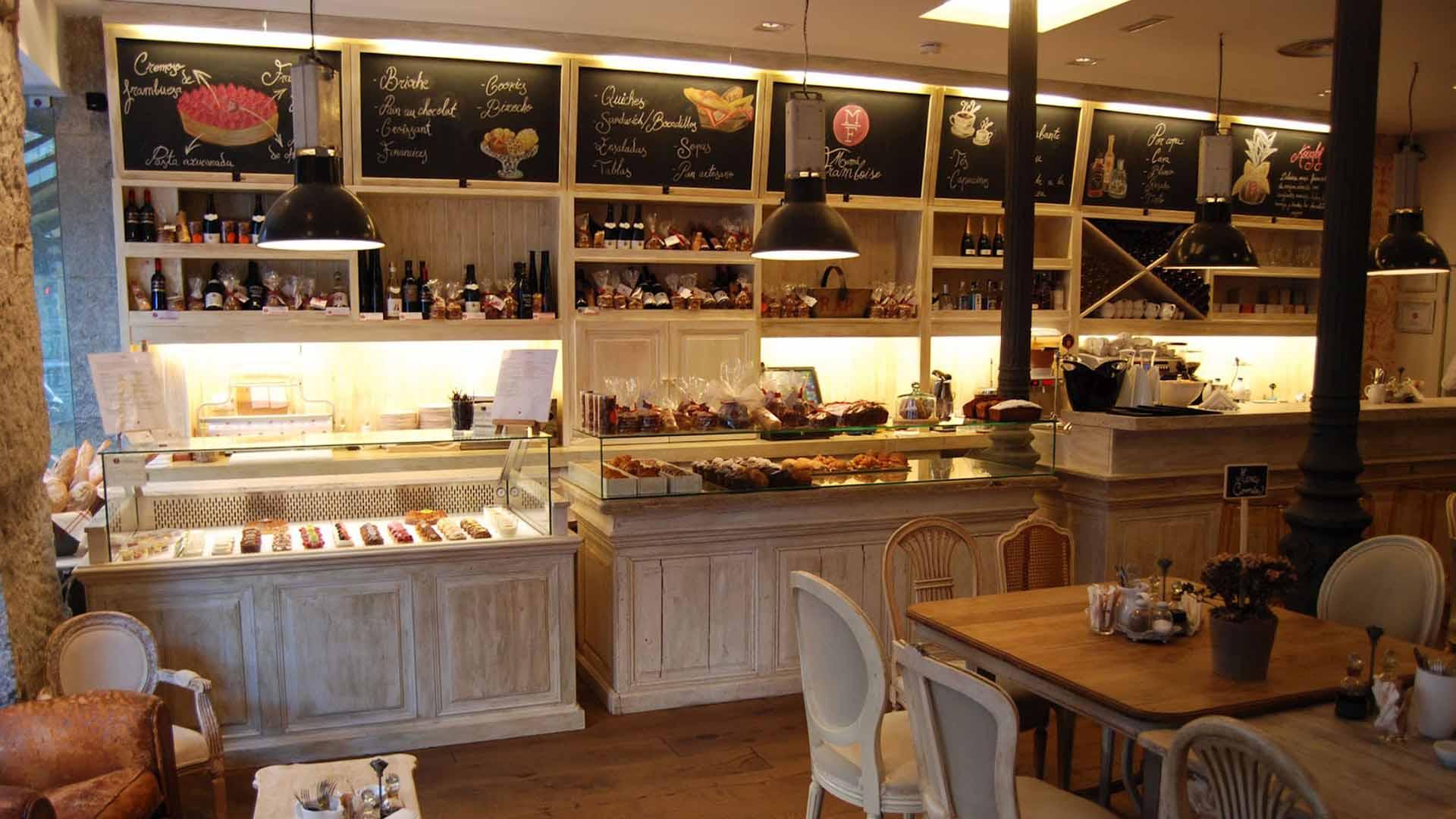 Renacer el romanticismo de la pastelería artesanal en la aprobación de los comensales fue el secreto para avanzar en una coyuntura laboral