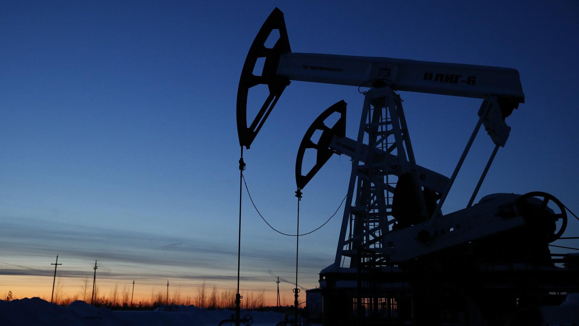 Los 10,878 millones de barriles diarios superan a los 9,7 millones de barriles que se lograron en 2006, según datos del Ministero de Energía ruso
