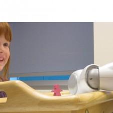 MEDi el robot que ayuda a no tener miedo