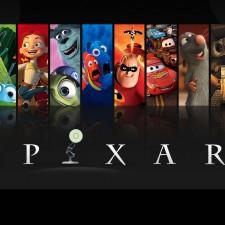 ¡Felicidades, Pixar!