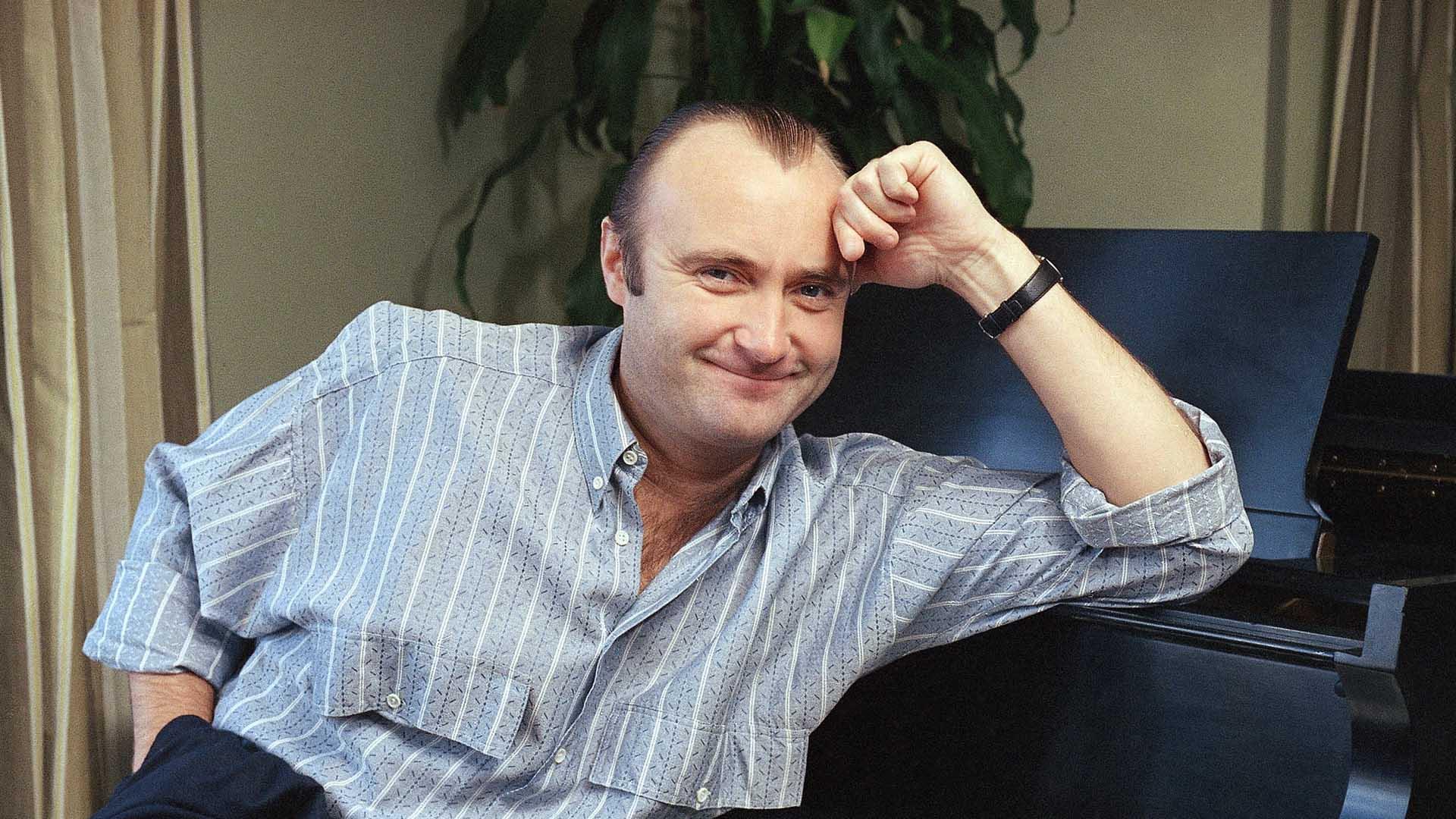 El cantante británico lanzará sus ocho álbumes solistas remasterizados, un cd con versiones en vivo y temas inéditos