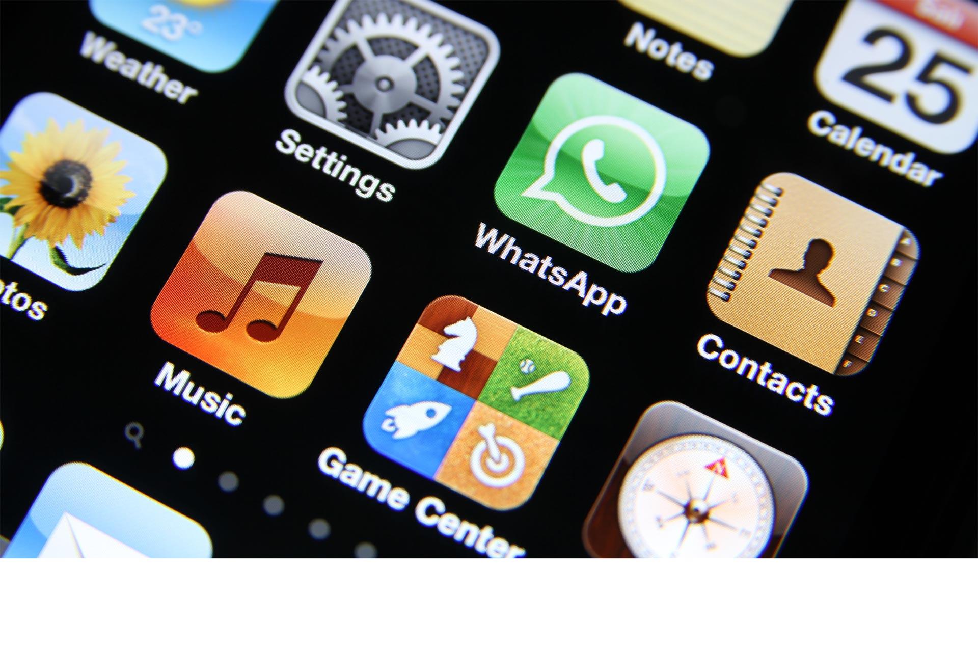 Un truco por la Internet bloquea los teléfonos