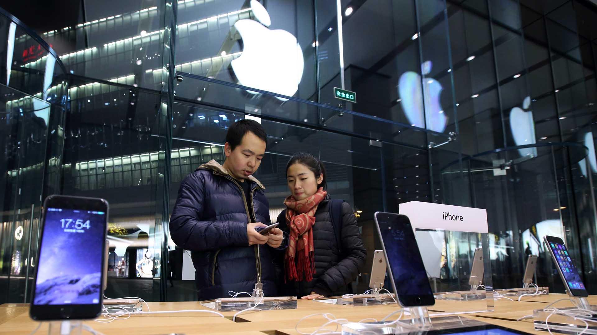 El gigante tecnológico llevaba tiempo intentando entrar en el mercado chino de pagos mediante dispositivos móviles